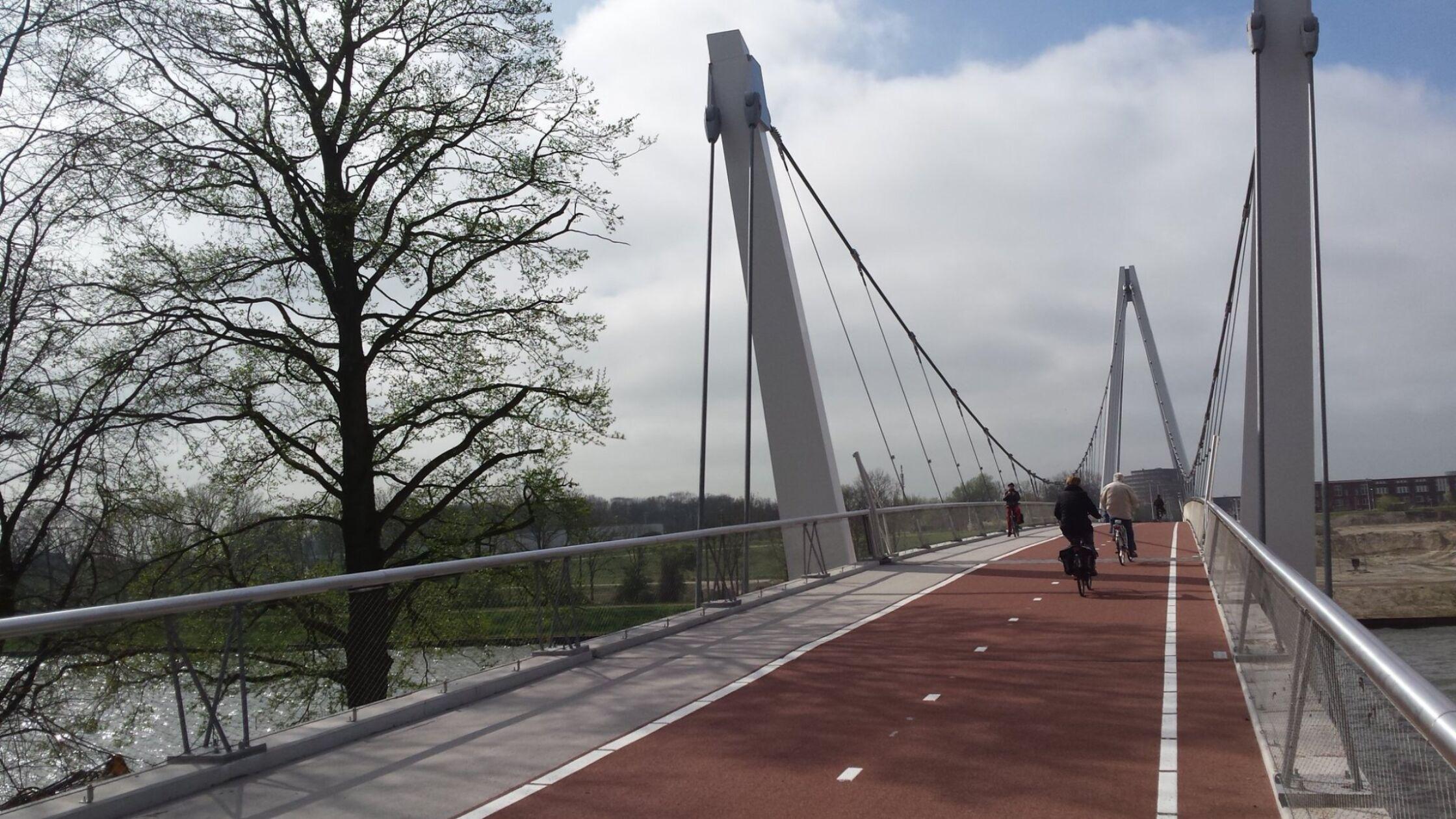 Zaterdag 13 mei: Eerste Dafne Schippersbrugloop