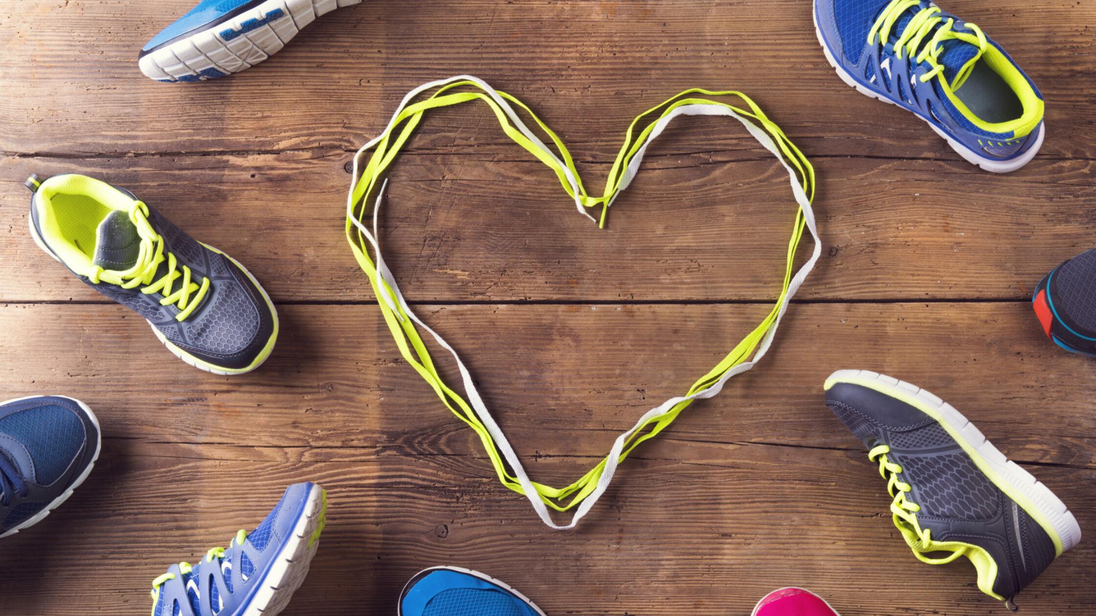 Runnersdate: dating voor hardlopers