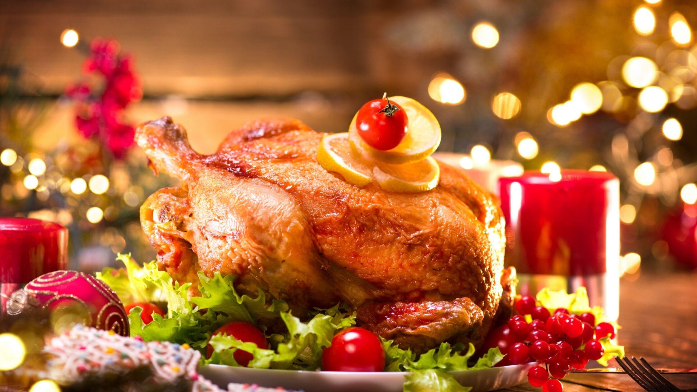 Kies slim en blijf fit tijdens de feestdagen