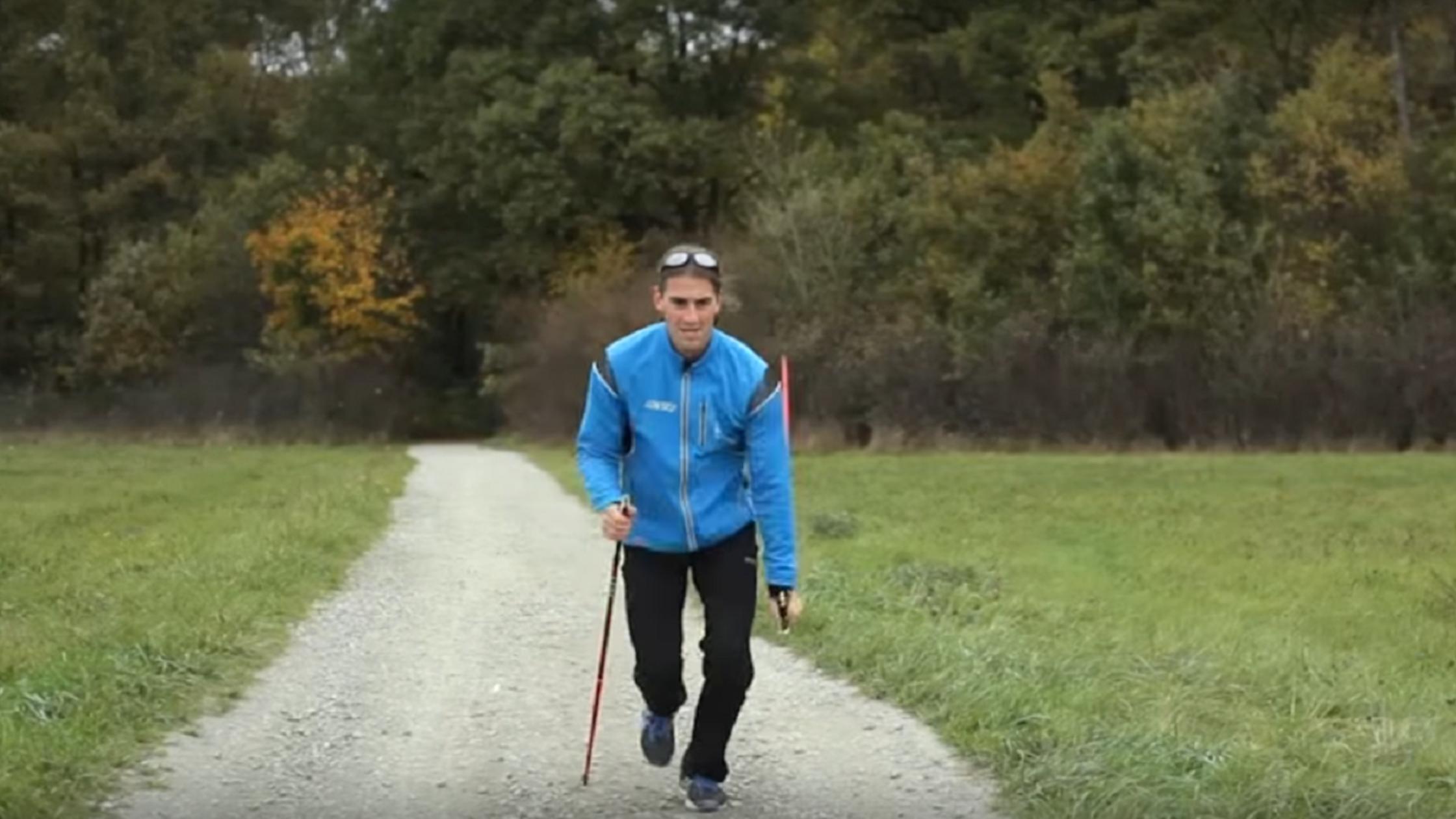 Nordic running: aanvulling op de hardlooptraining