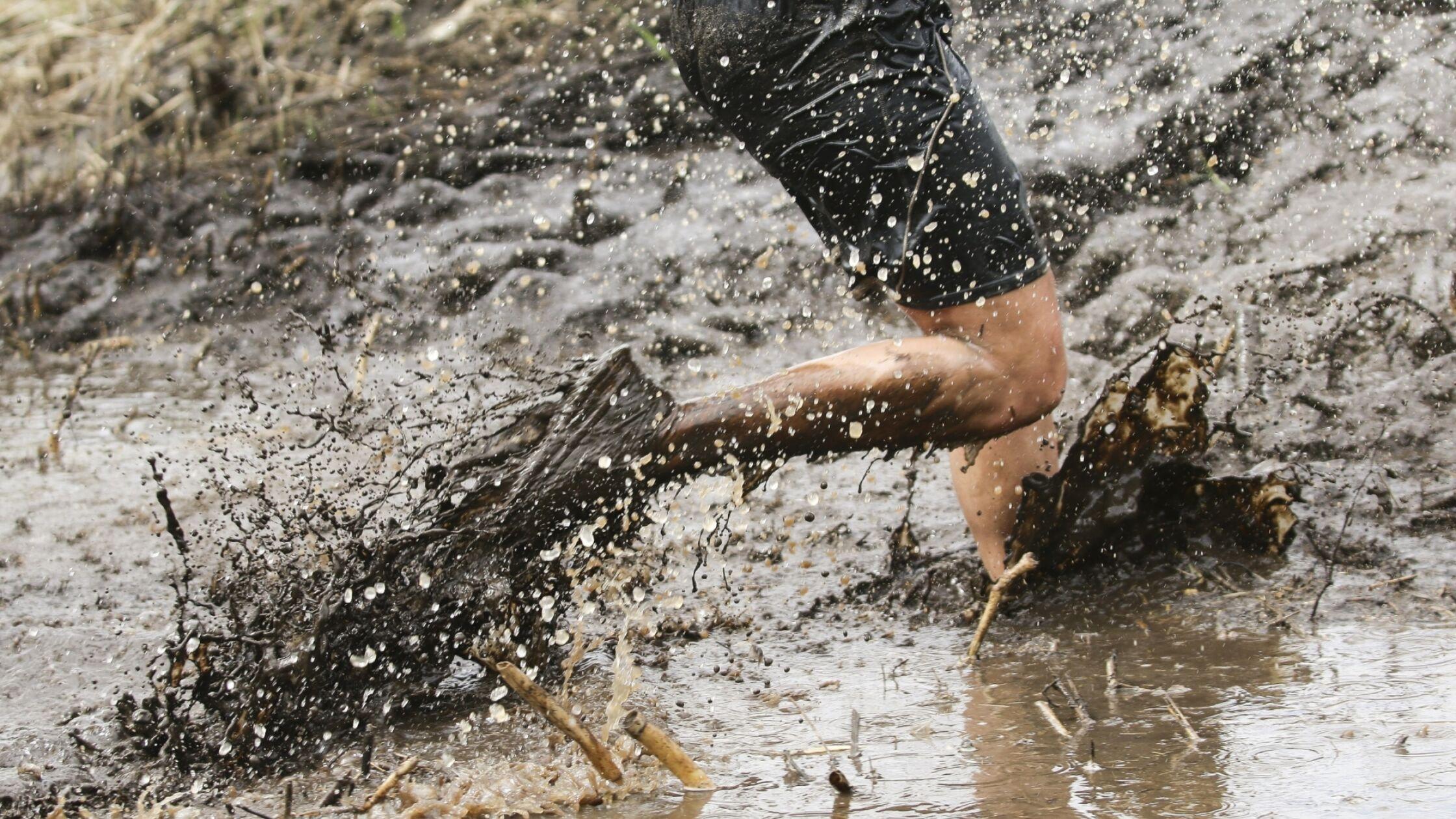 De obstacle run, wat moet je weten voor je begint?