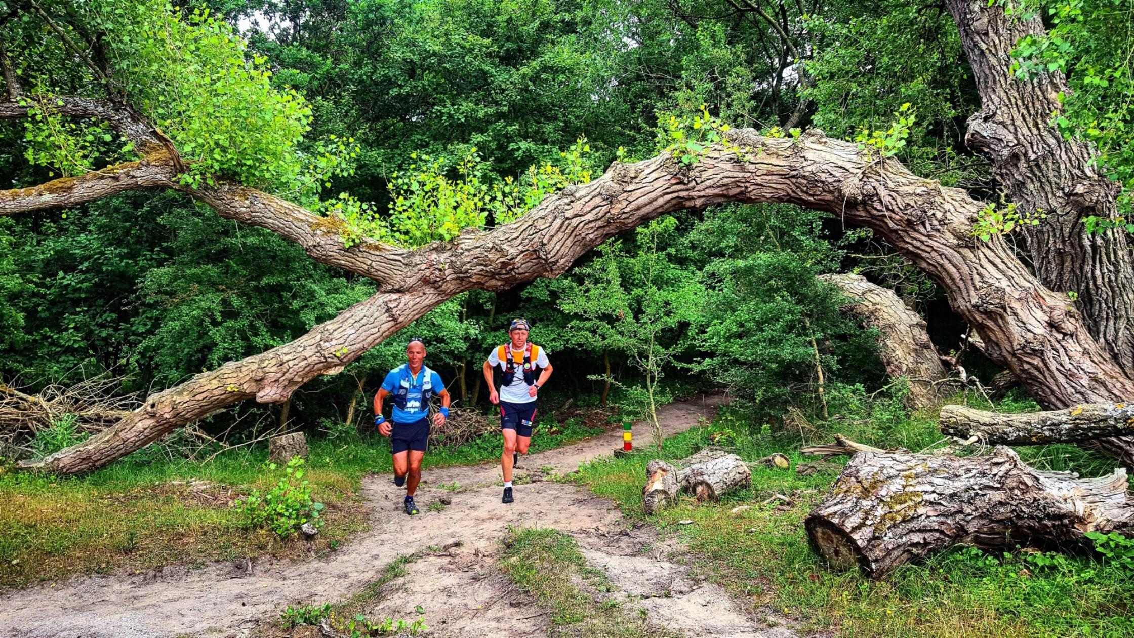 Eerste IJmuiden Kust Trail op 30 september