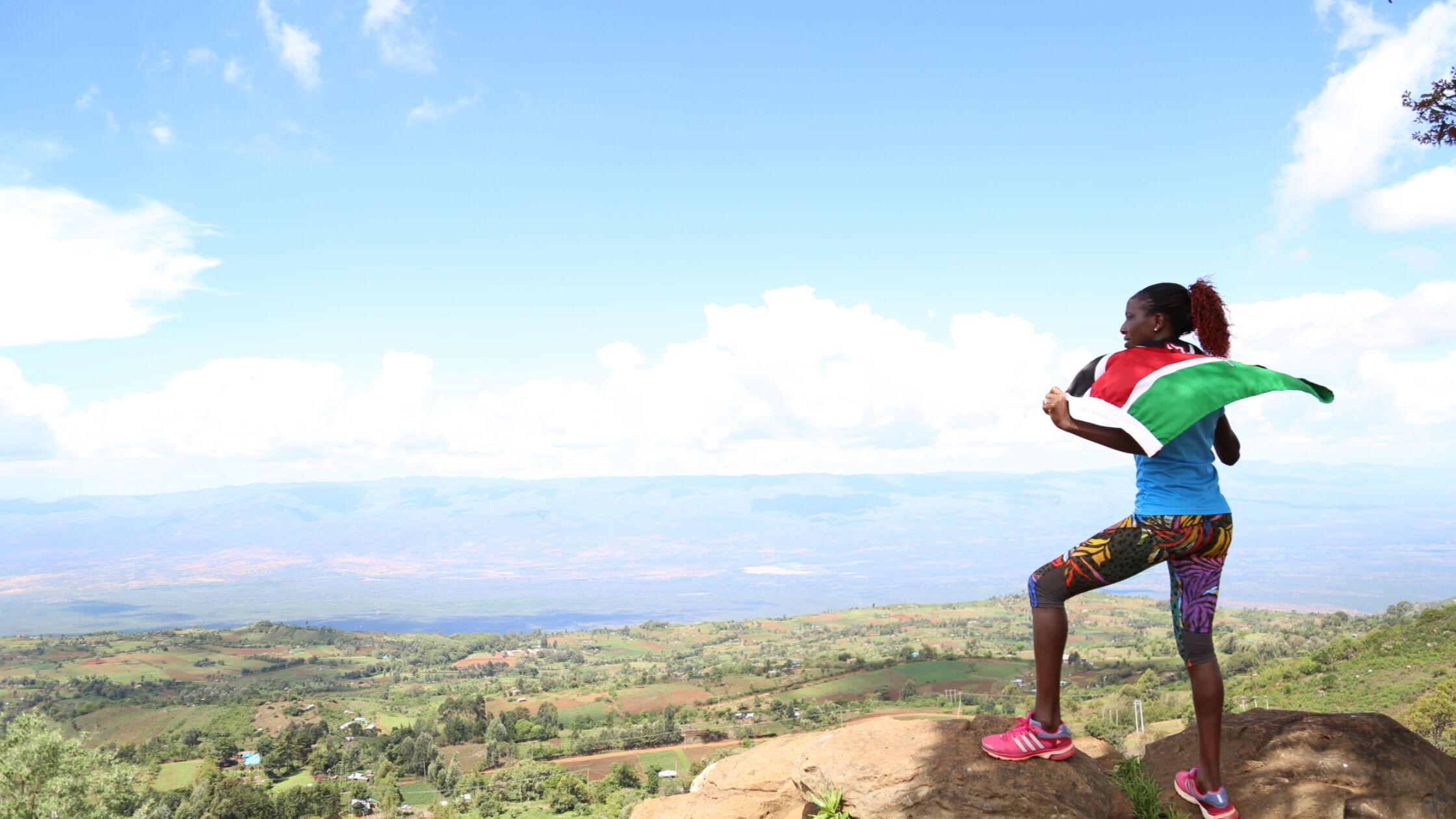De UNICEF Rift Valley Marathon: een unieke ervaring in Kenia
