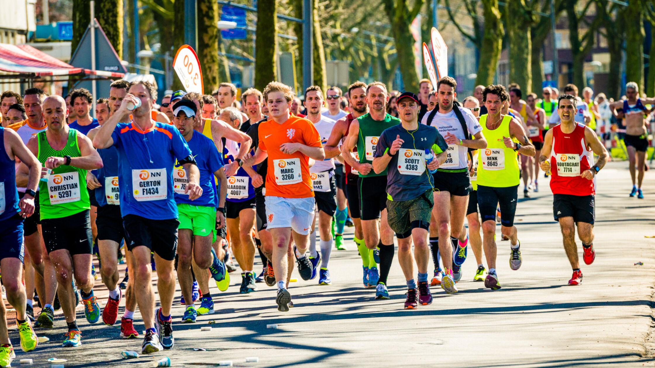 Wat vind jij een marathon waard?