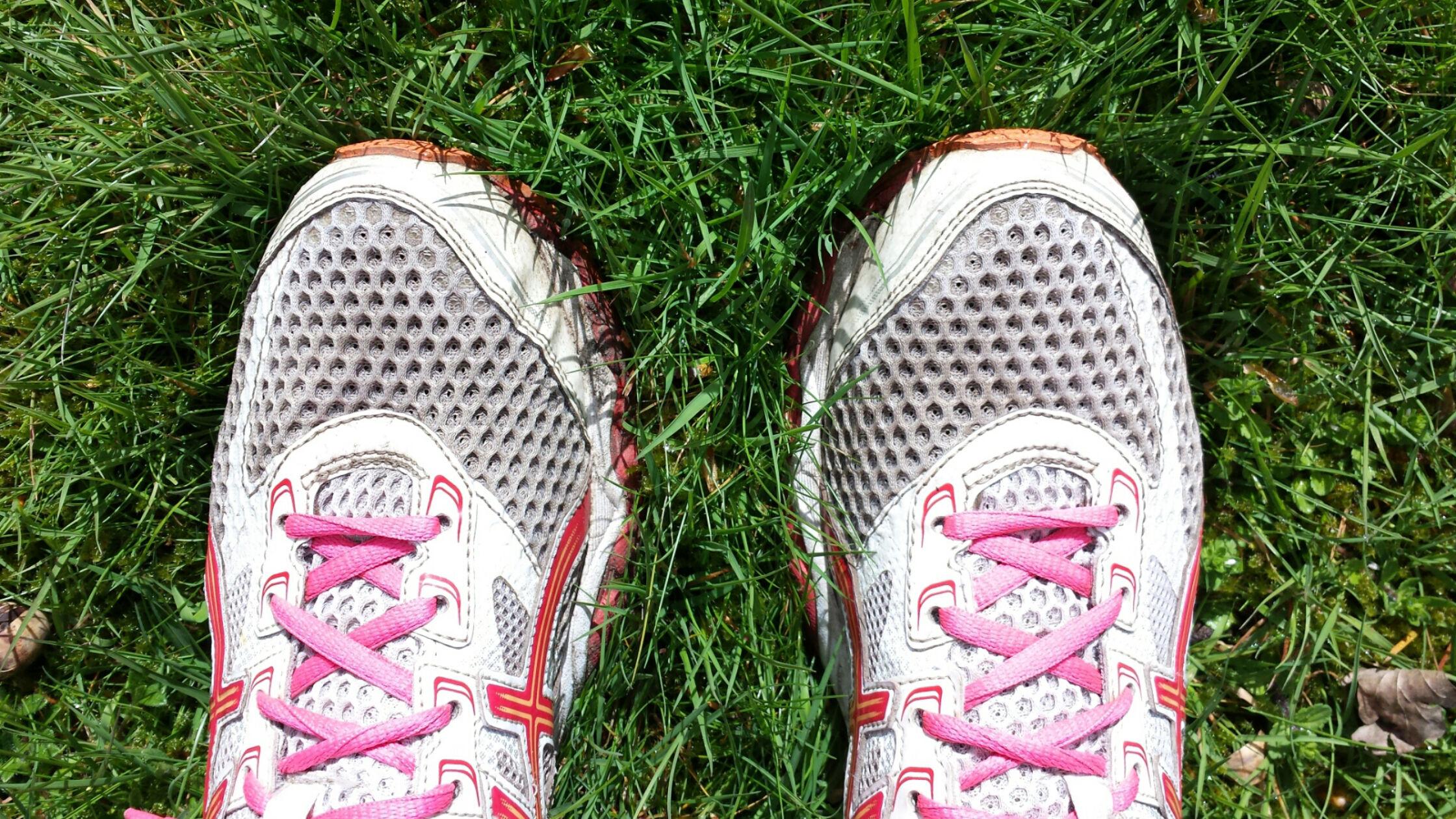 """Kilometervreter Marloes van Zoelen: """"Het hardlopen hielp me mijn dromen te realiseren"""""""