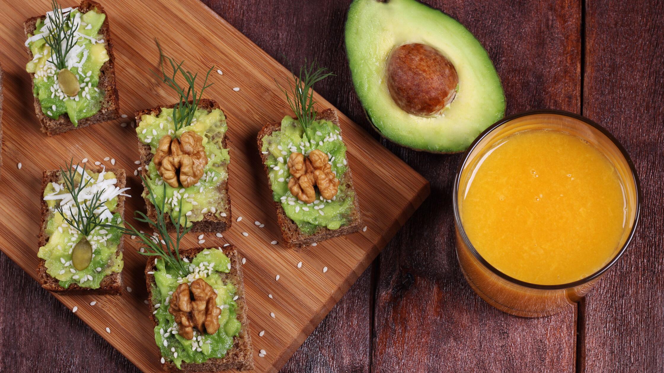 Maak van je lunch een voedzaam feestje!