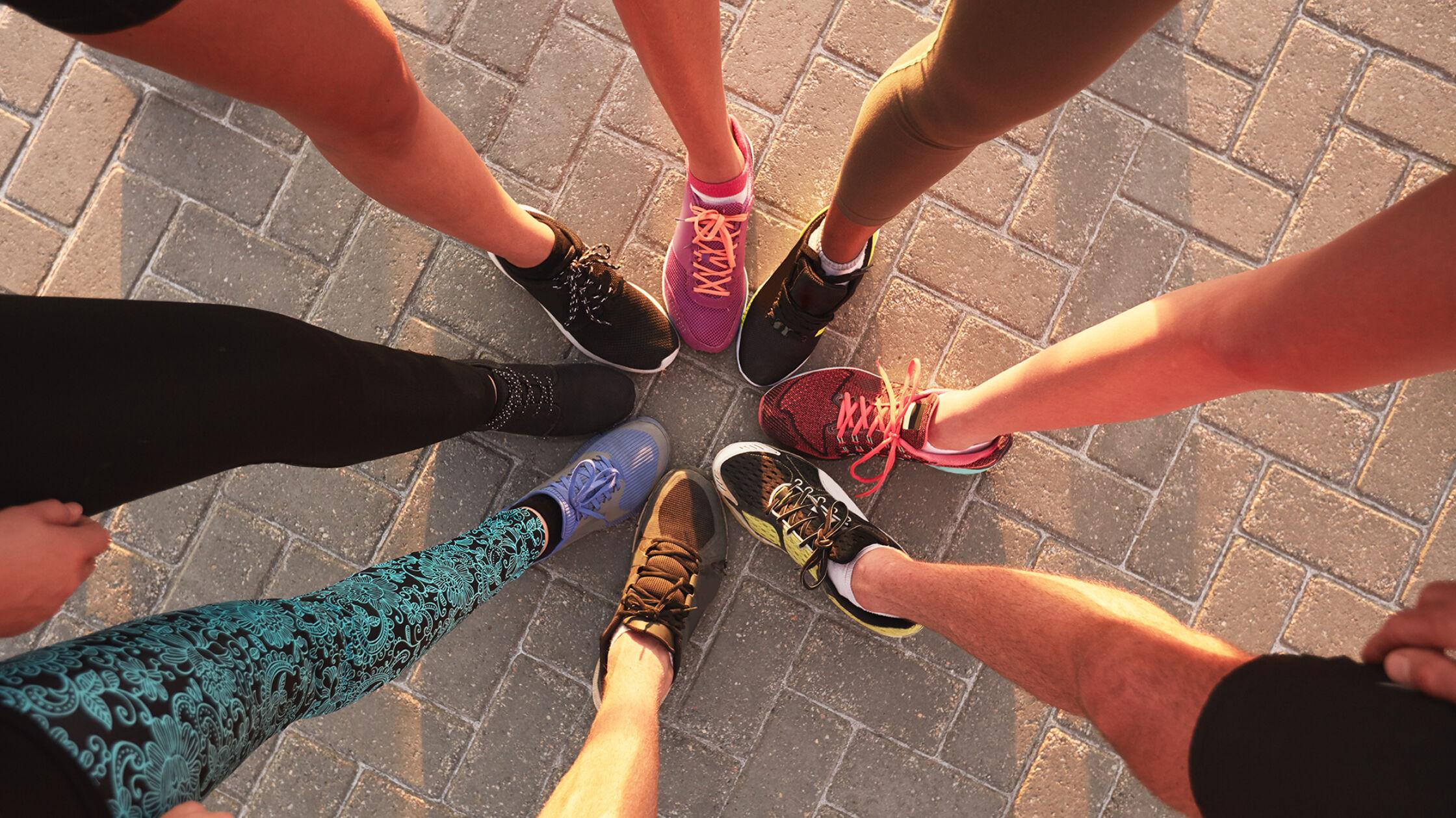 Nationale Sportweek 2016: samen hardlopen is leuker!