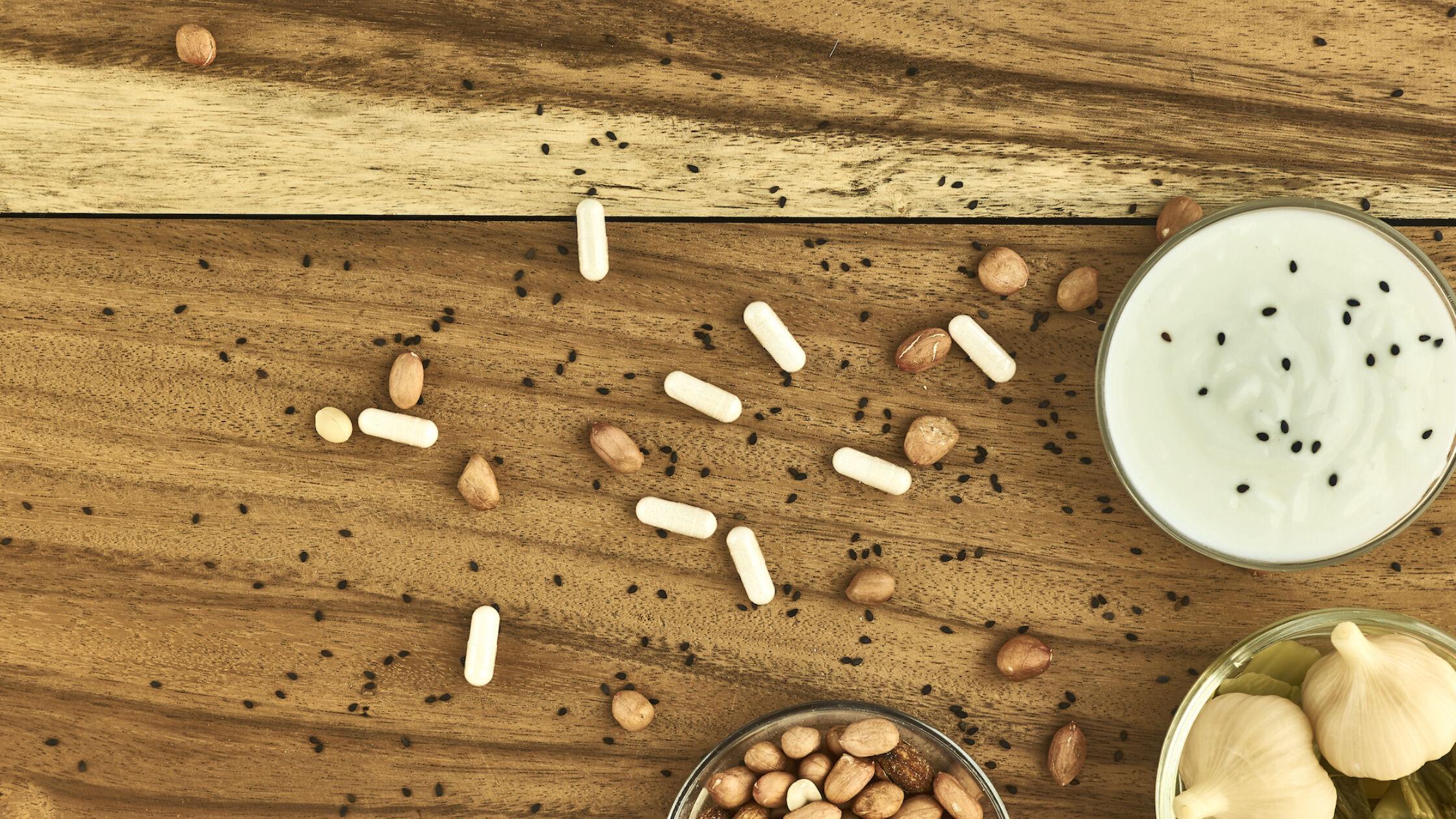 Heb je probiotica nu echt nodig?