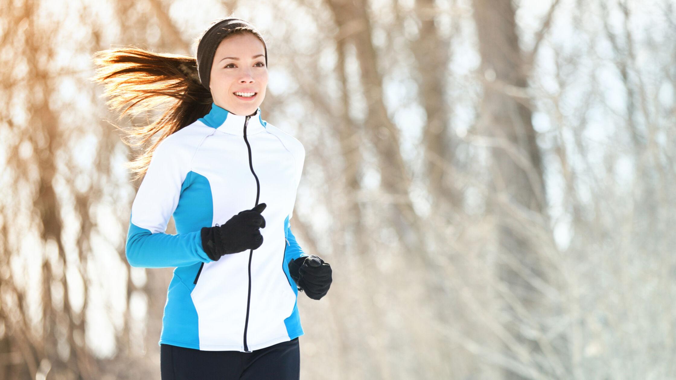 Koud, glad en donker? Tips voor de herfst en winter