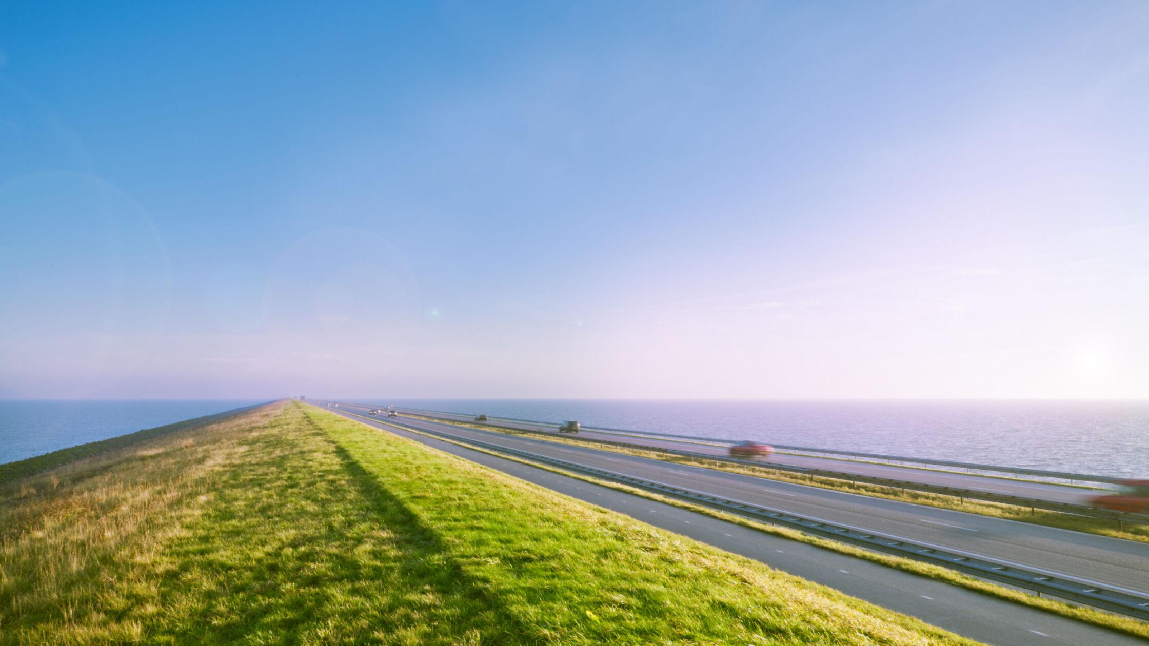 """Kilometervreter Chantal Prins: """"Hardlopen bij zonsopkomst, dat lijkt me een unieke ervaring"""""""