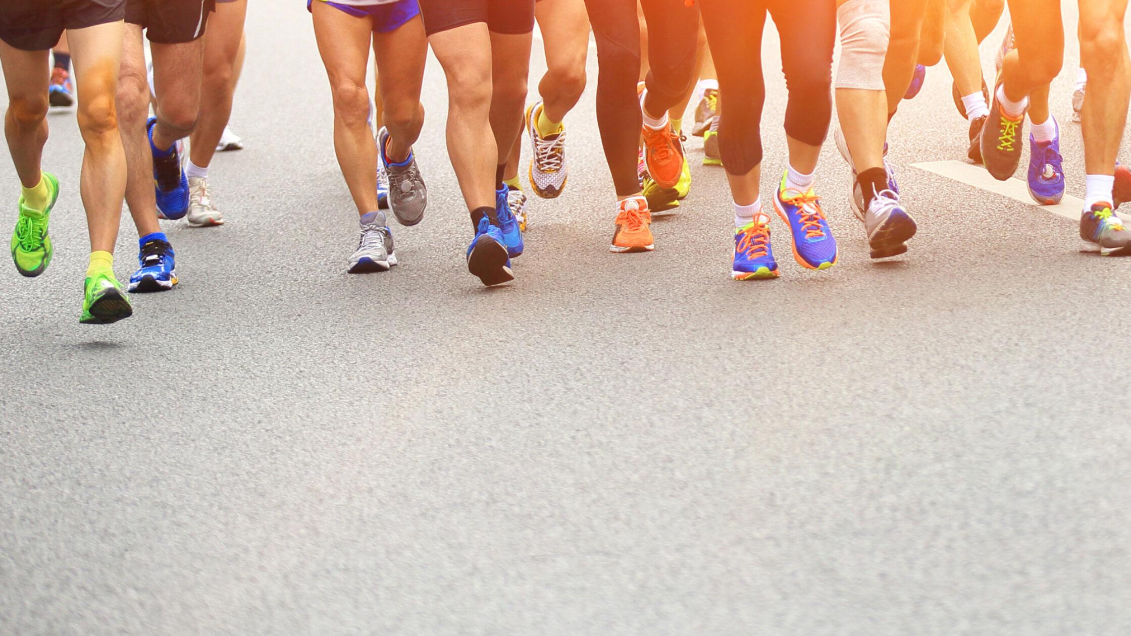 De club van Corinne van Harskamp: Running Bootcamp (AAV '36)