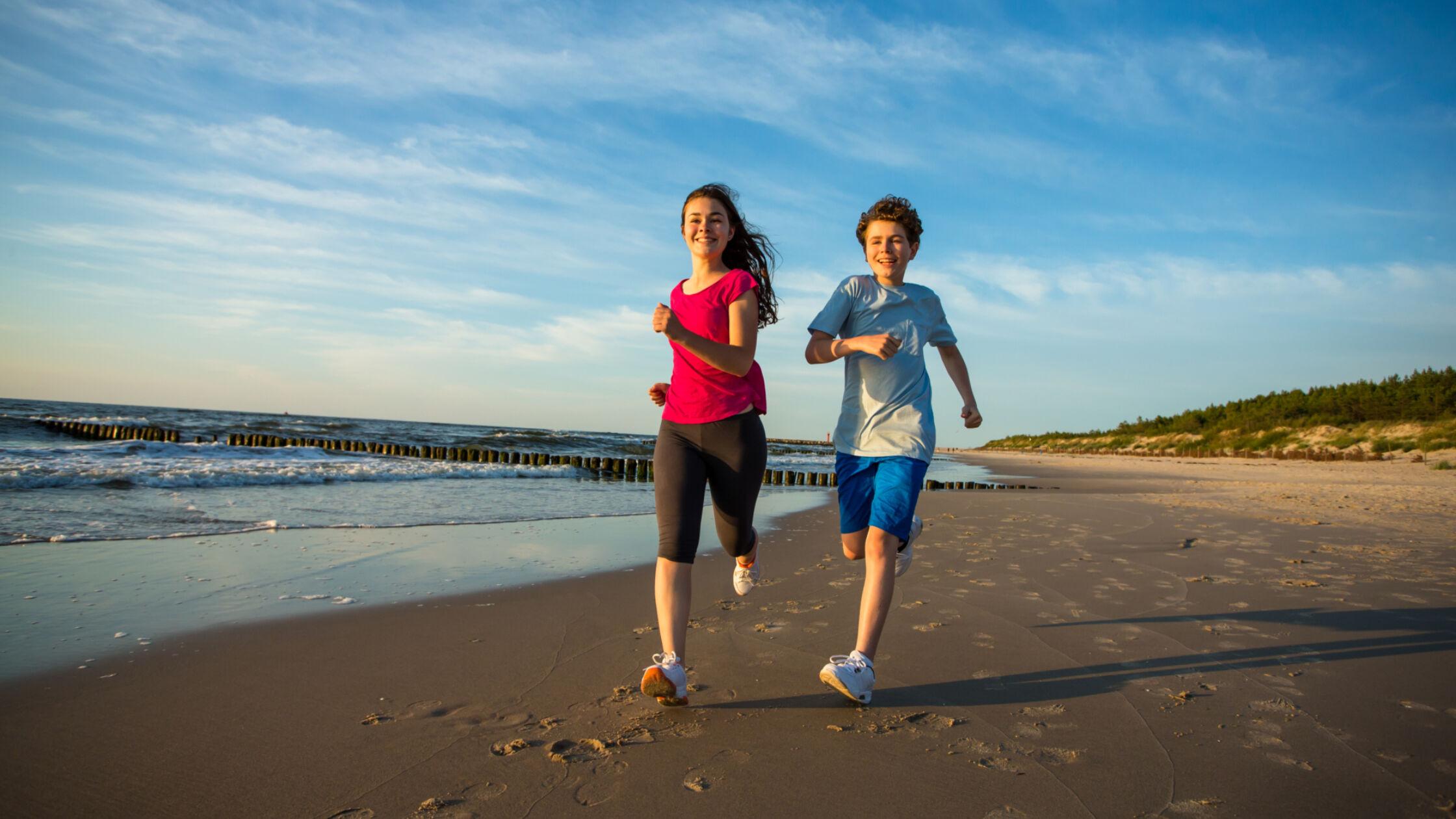 Jongeren en lange afstanden: goed idee?