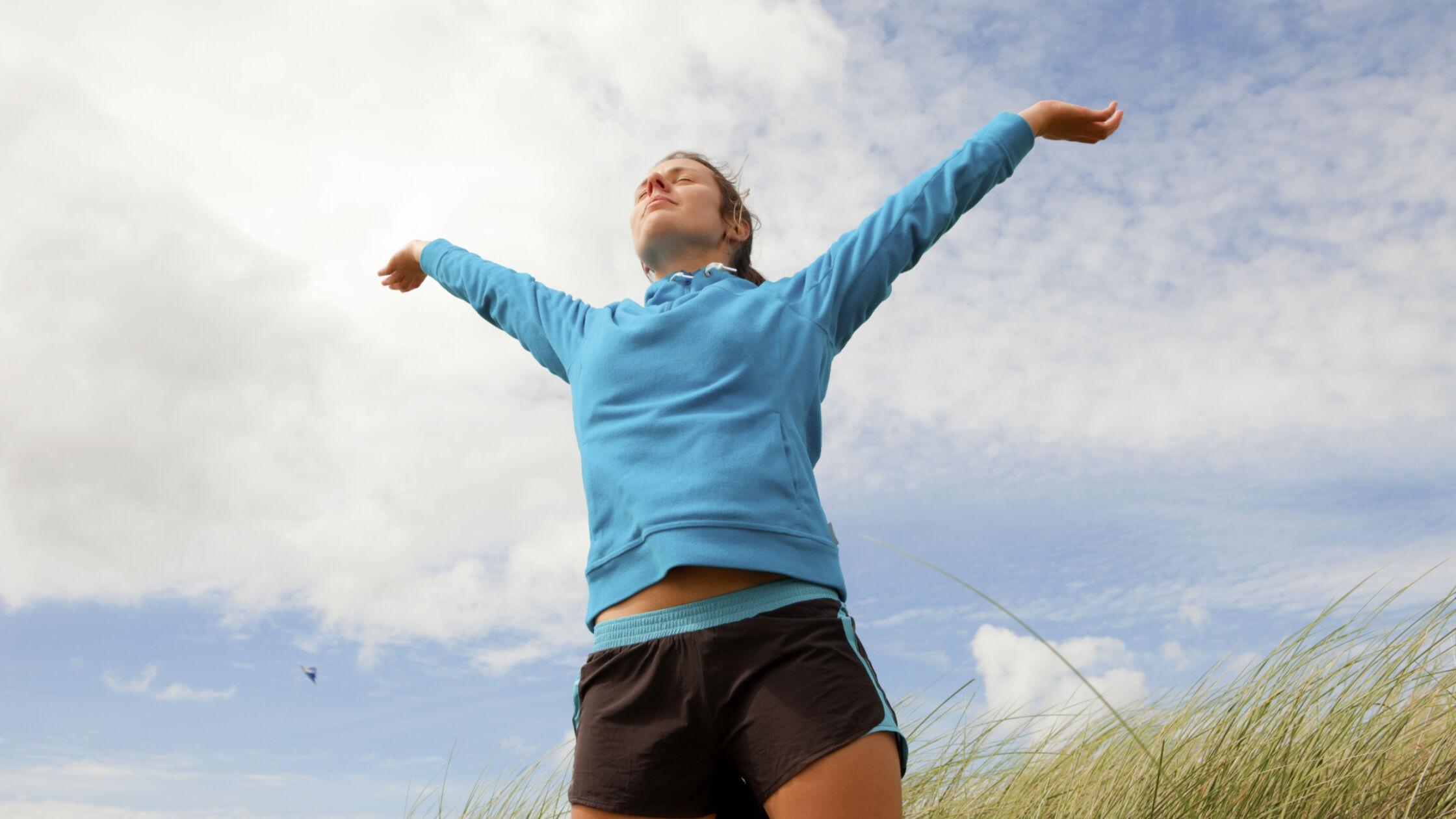 Hardlopen met astma