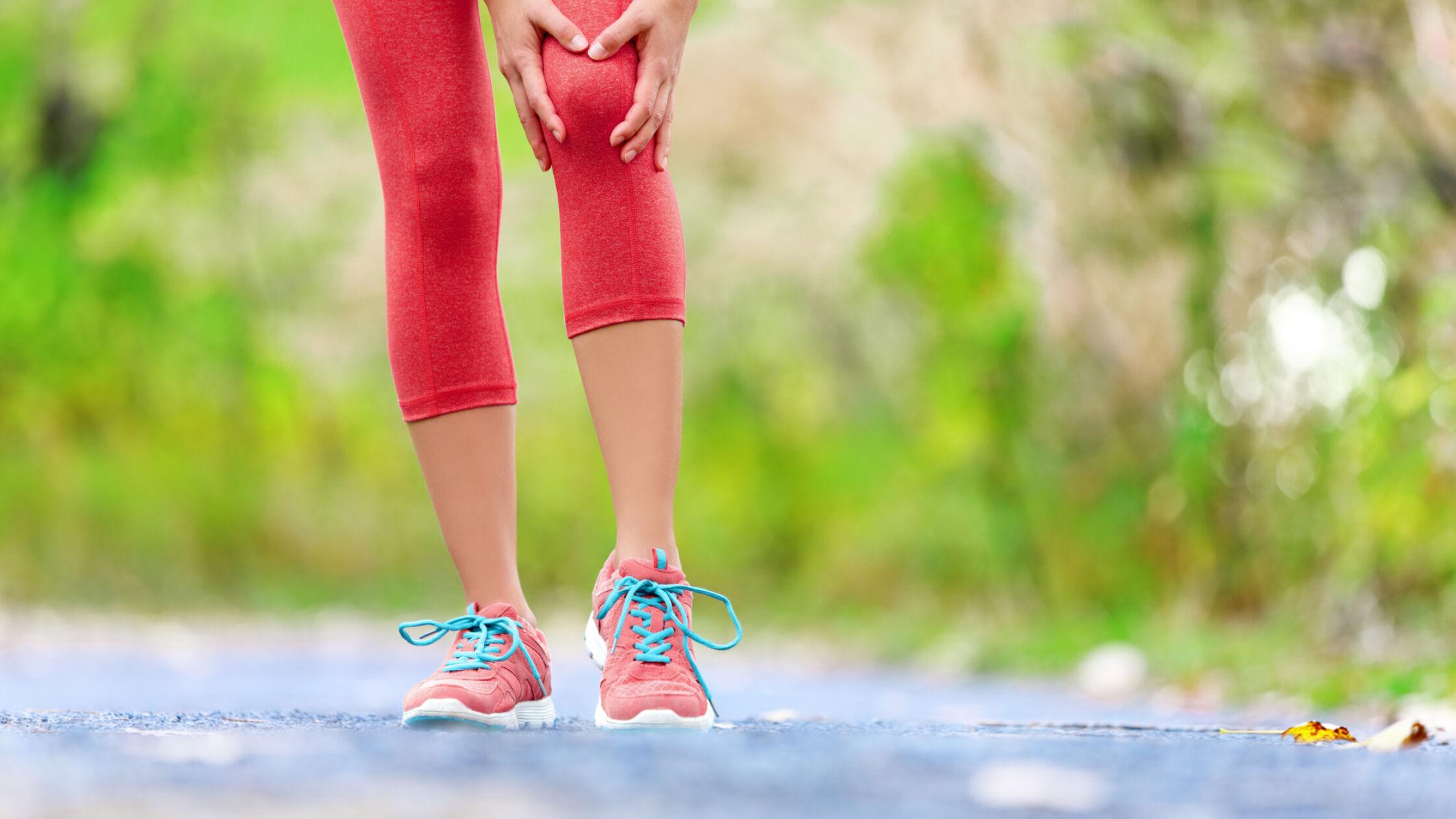 Promotieonderzoek: blessurevrij hardlopen een utopie?