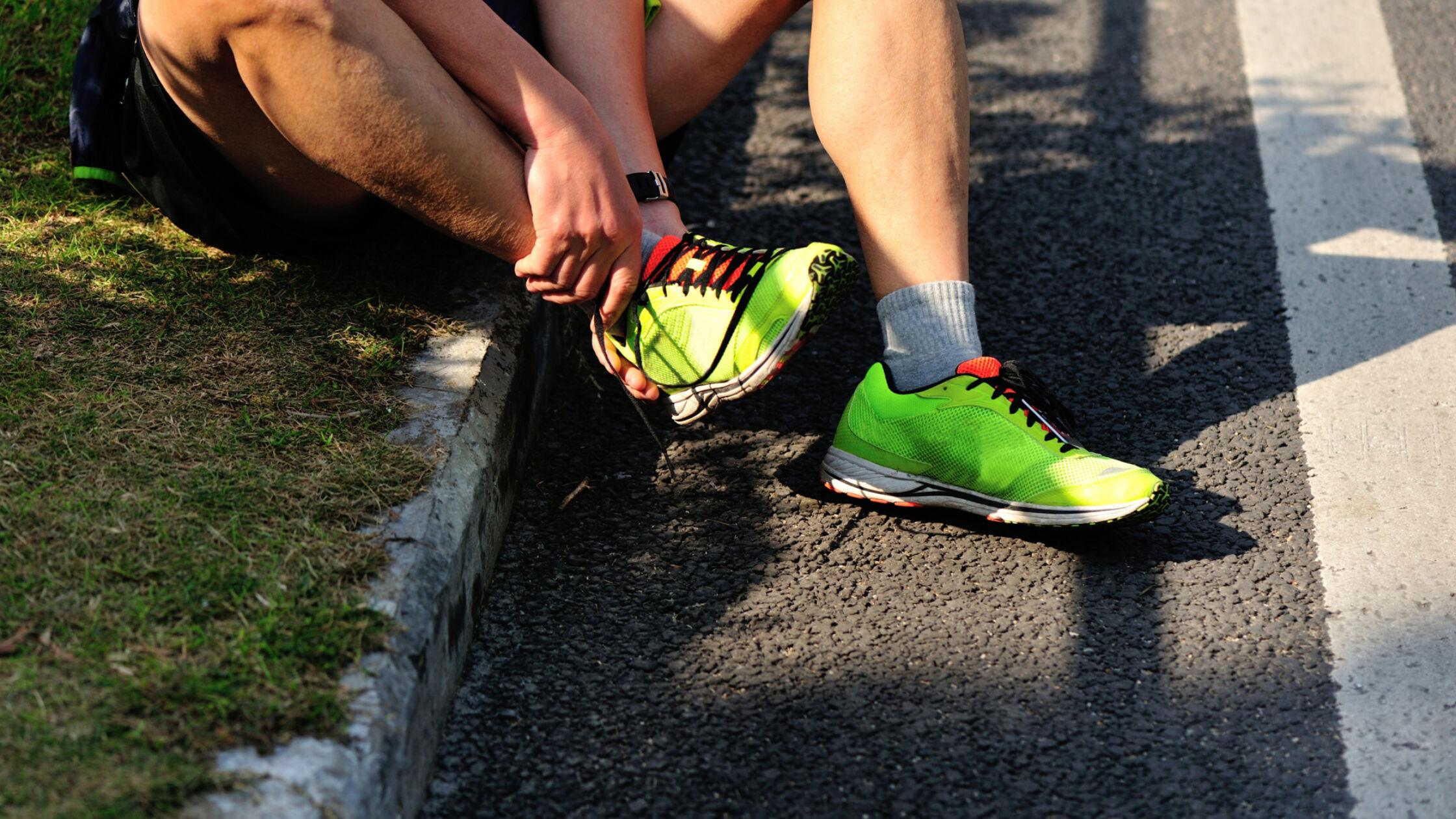 Achillespeesblessures: onderneem tijdig actie