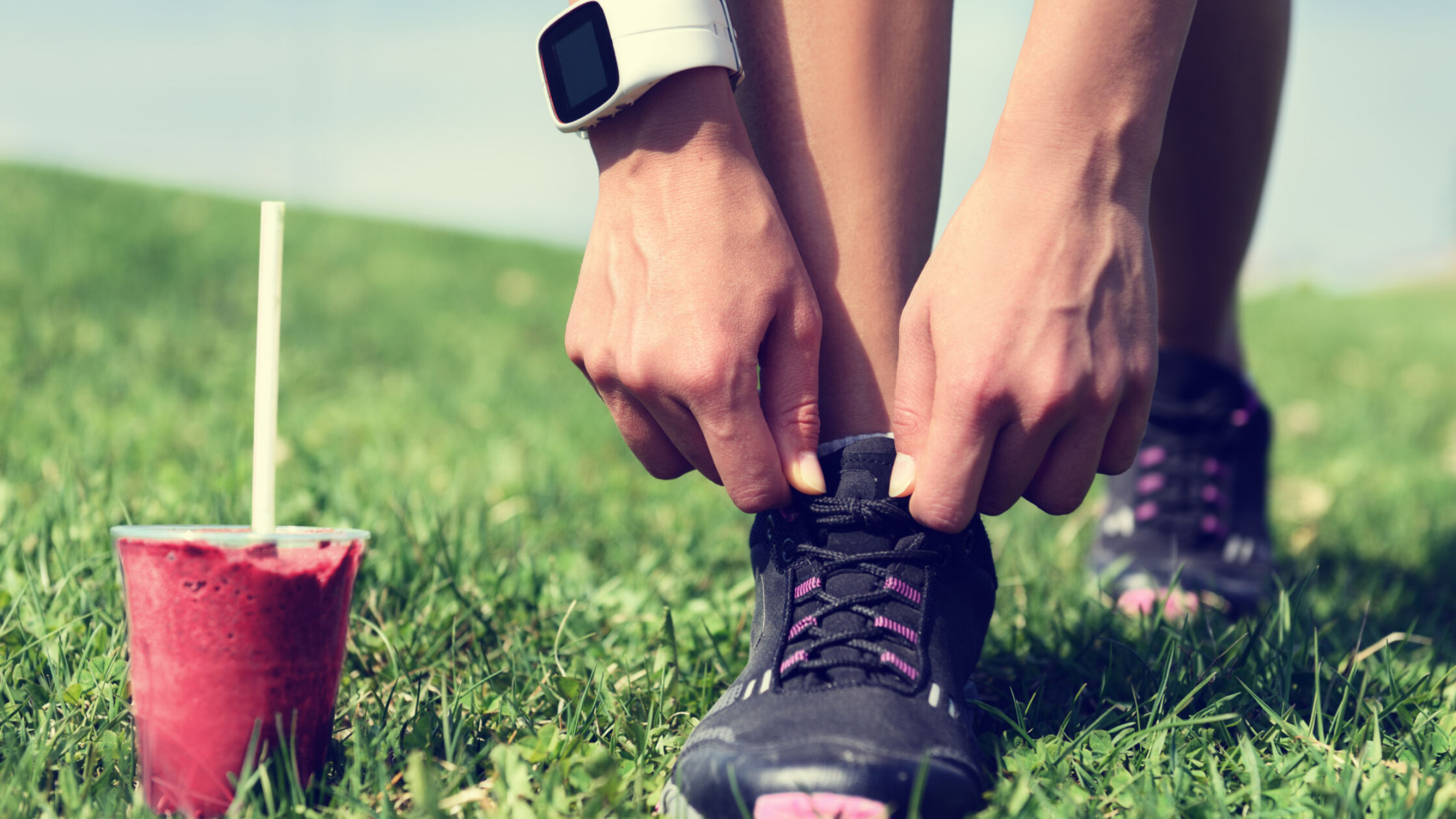Loop gezond: de basis op orde
