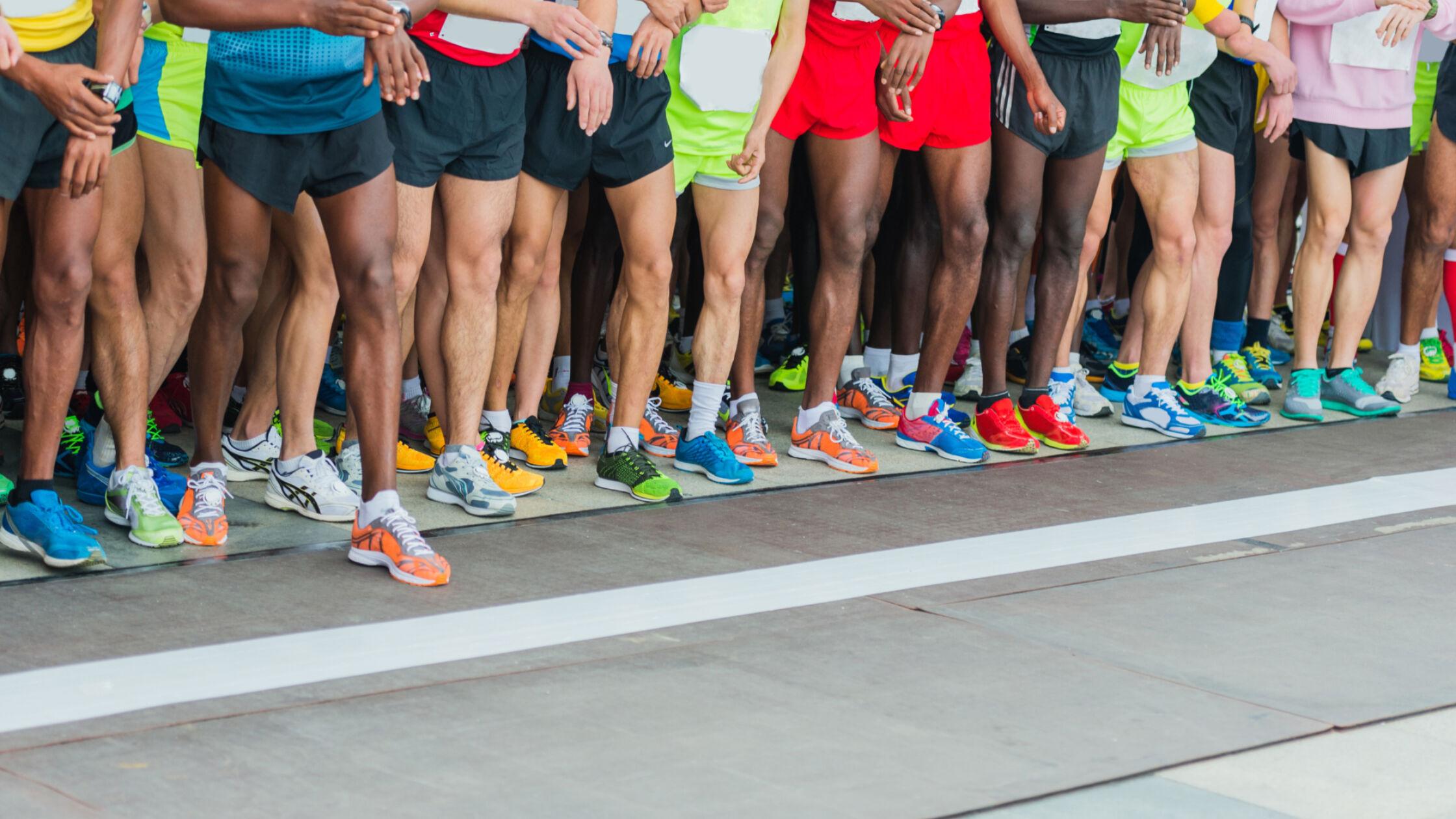 Hoe gezond is het lopen van een marathon?