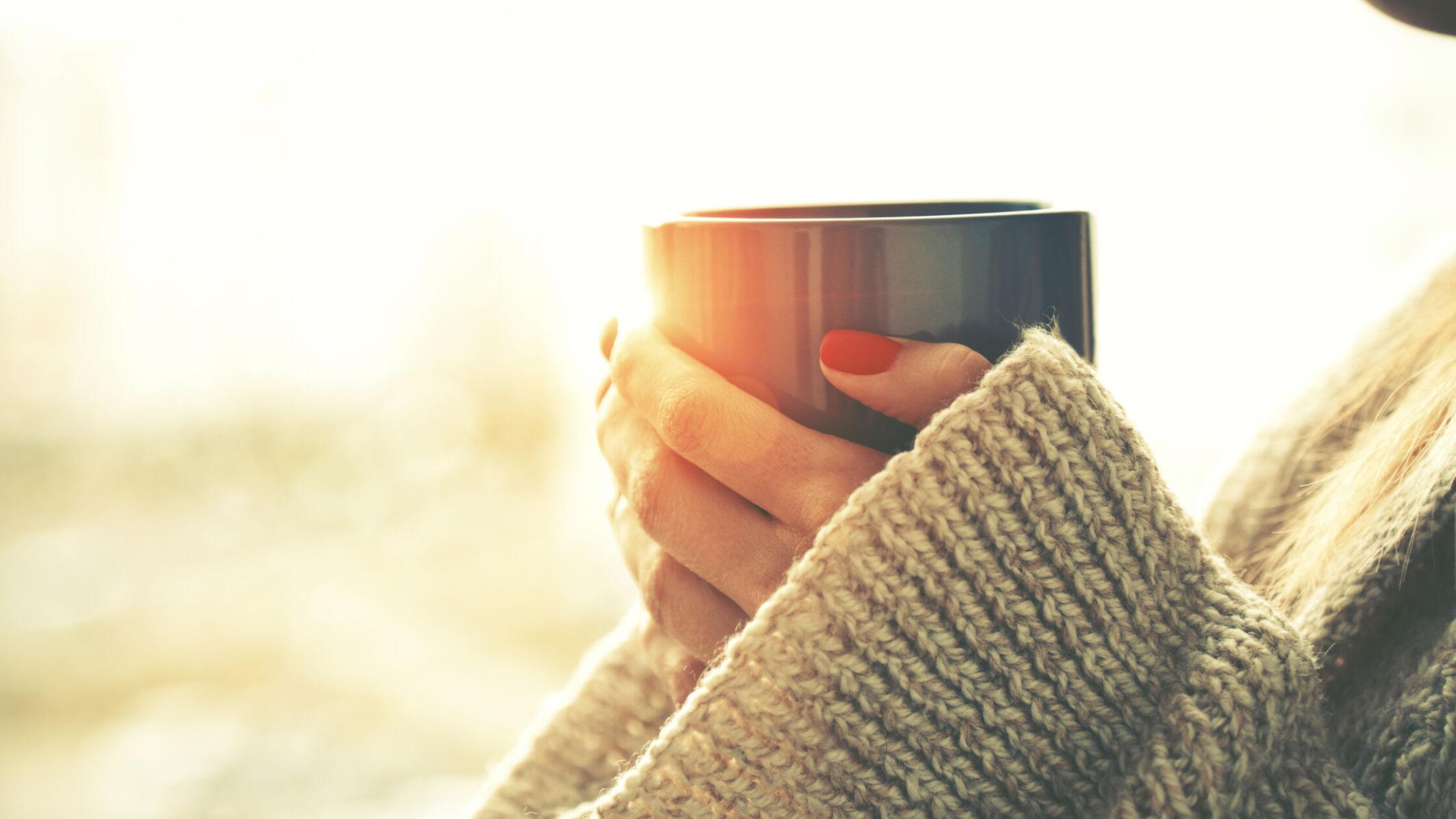 Koffie versus thee: ja of nee?