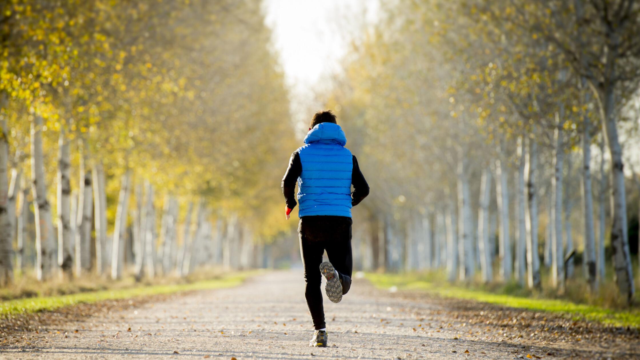 Maak kennis met hardlopen.nl trainingsexpert Rob Veer