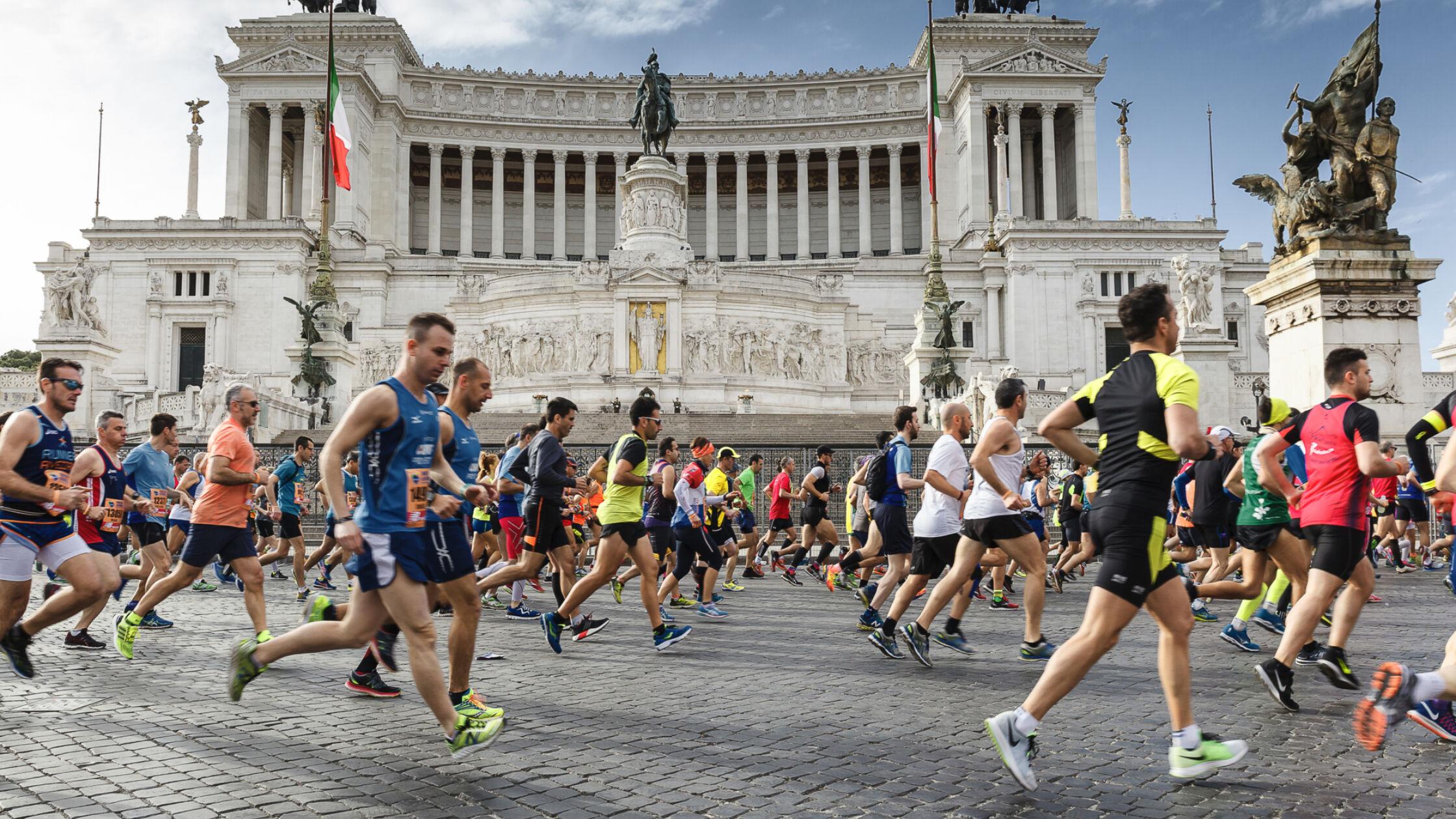 """Kilometervreter Nicole Eyssen: """"Hardlopen is vooral een kwestie van een lange adem hebben"""""""