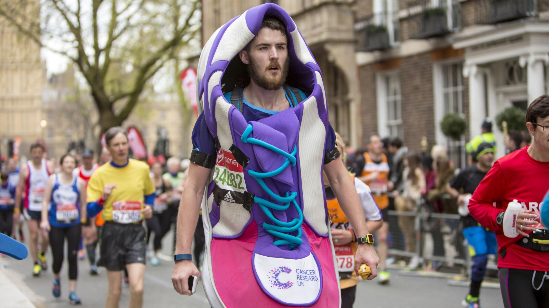 Carnaval, alcohol en hardlopen: een gevaarlijk trio