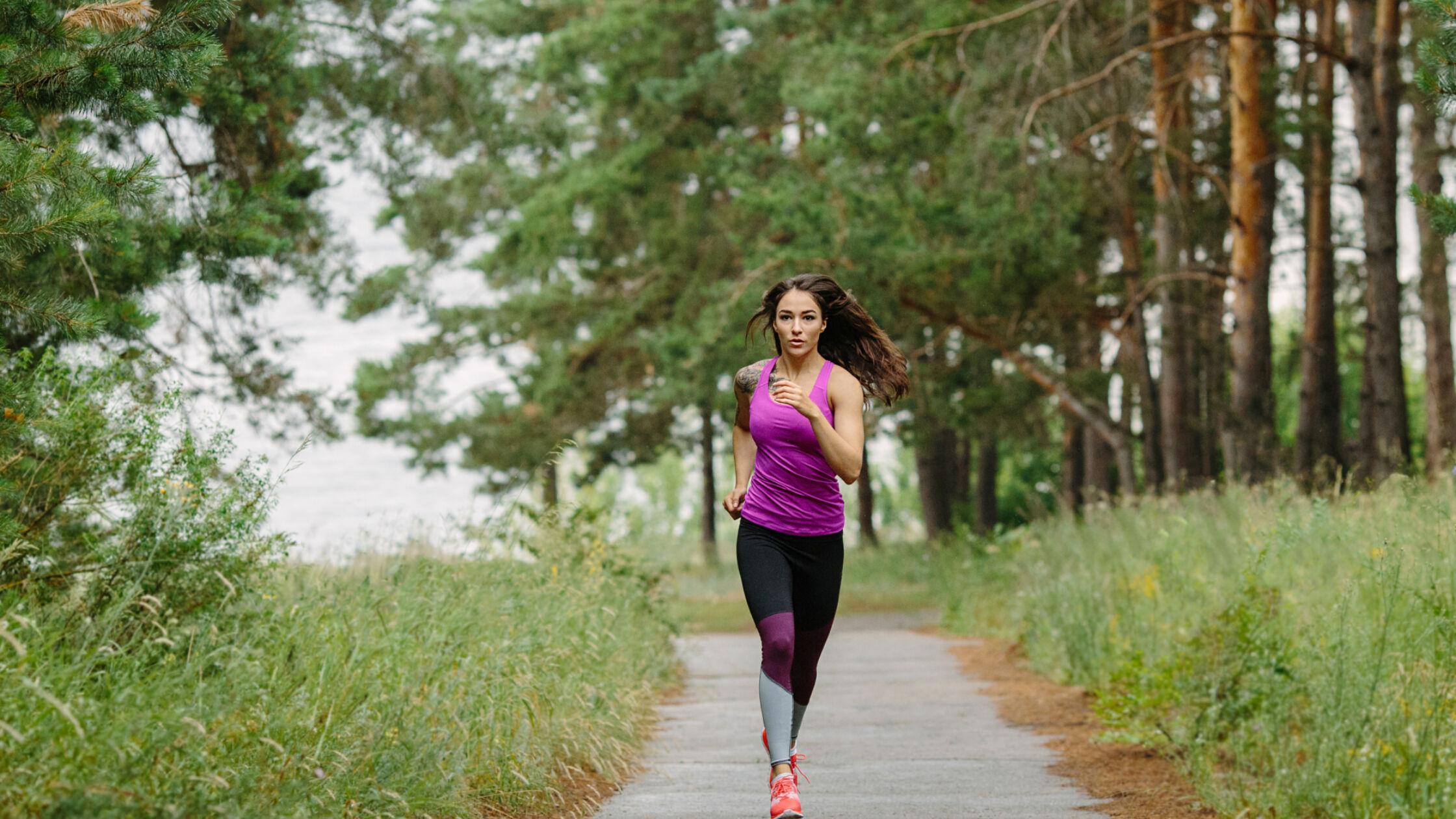 Wat doe je tegen pijn in je borsten tijdens het hardlopen?
