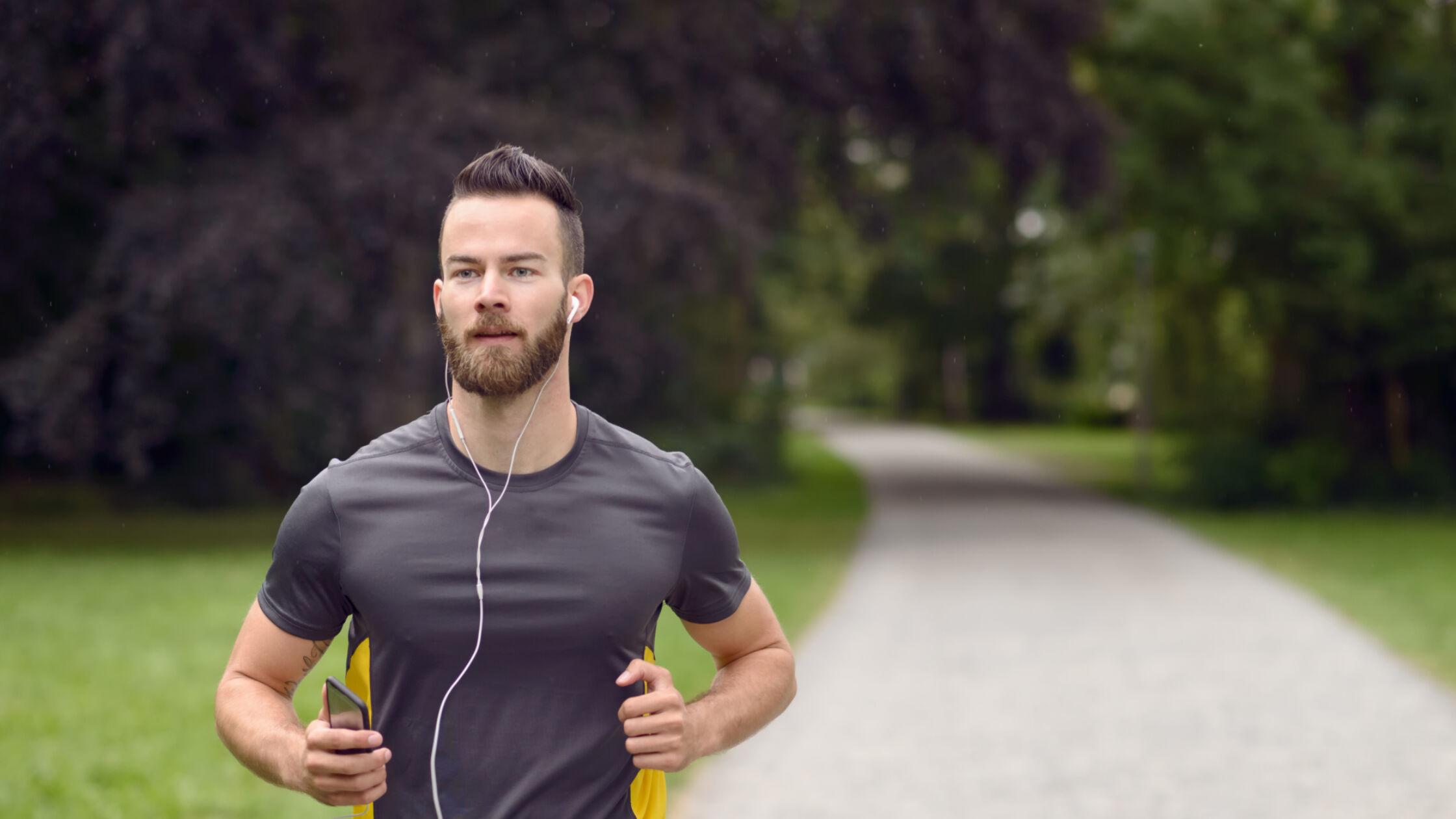Mentale training: hardlopen met je hoofd