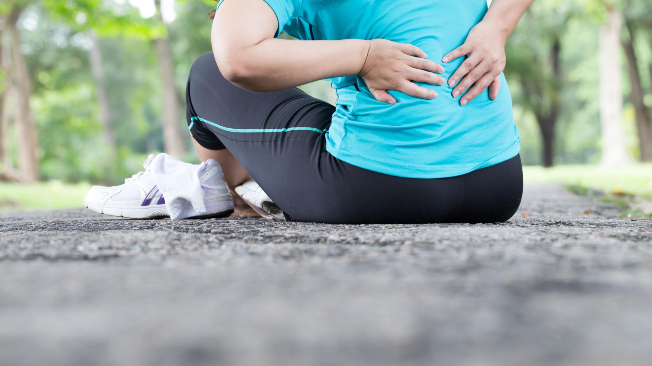 Osteoporose? Hardlopen kan helpen!