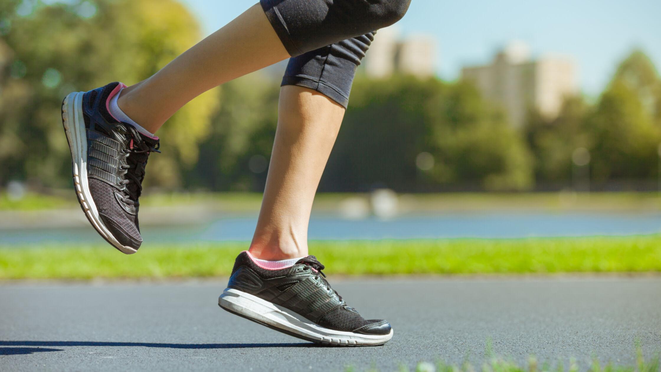 Expertvraag: wat is de juiste voetlanding?