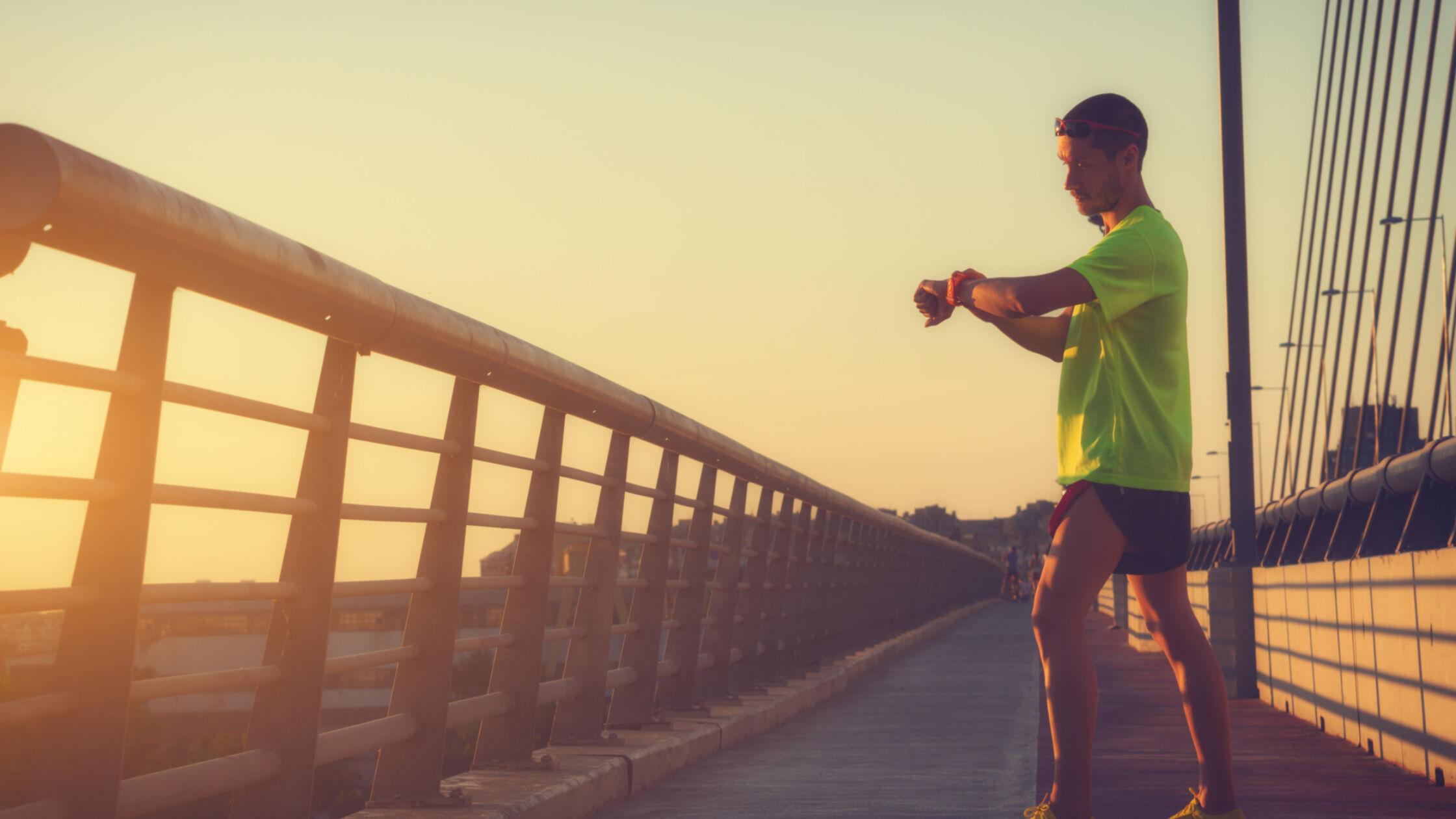 5 tips voor efficiënt trainen met weinig tijd