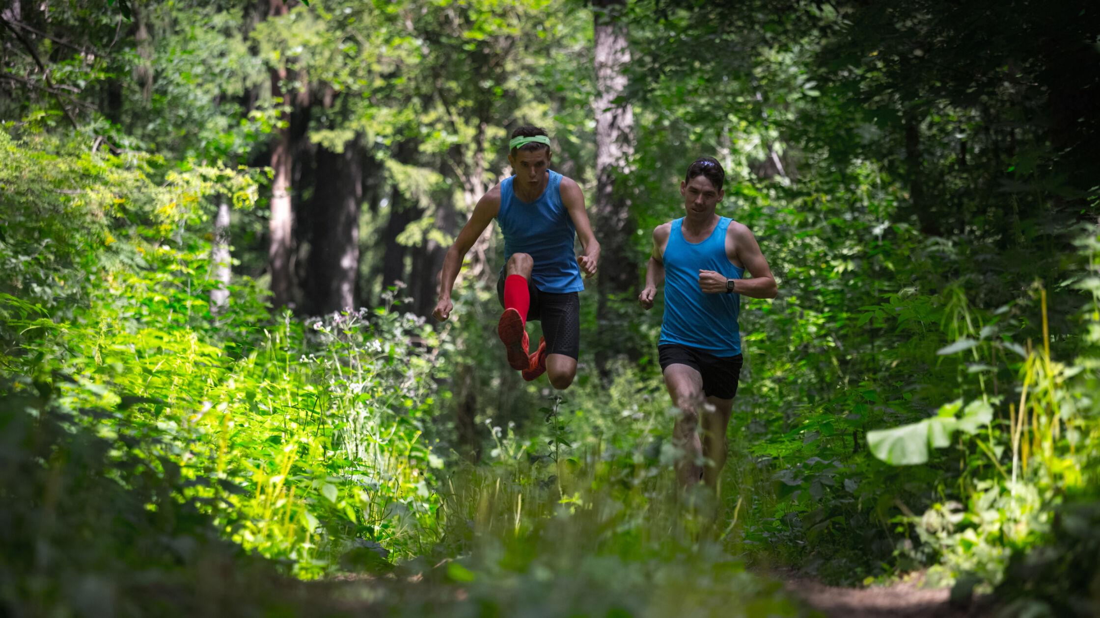 5 trainingstips voor je eerste trail