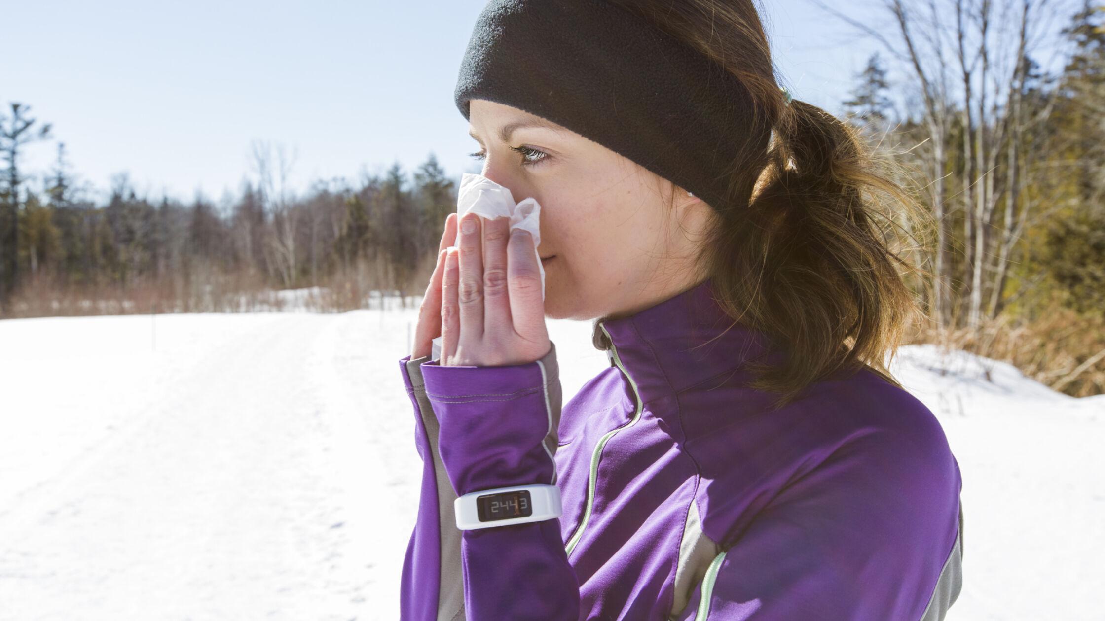 Expertvraag: kun je griep of verkoudheid voorkomen?