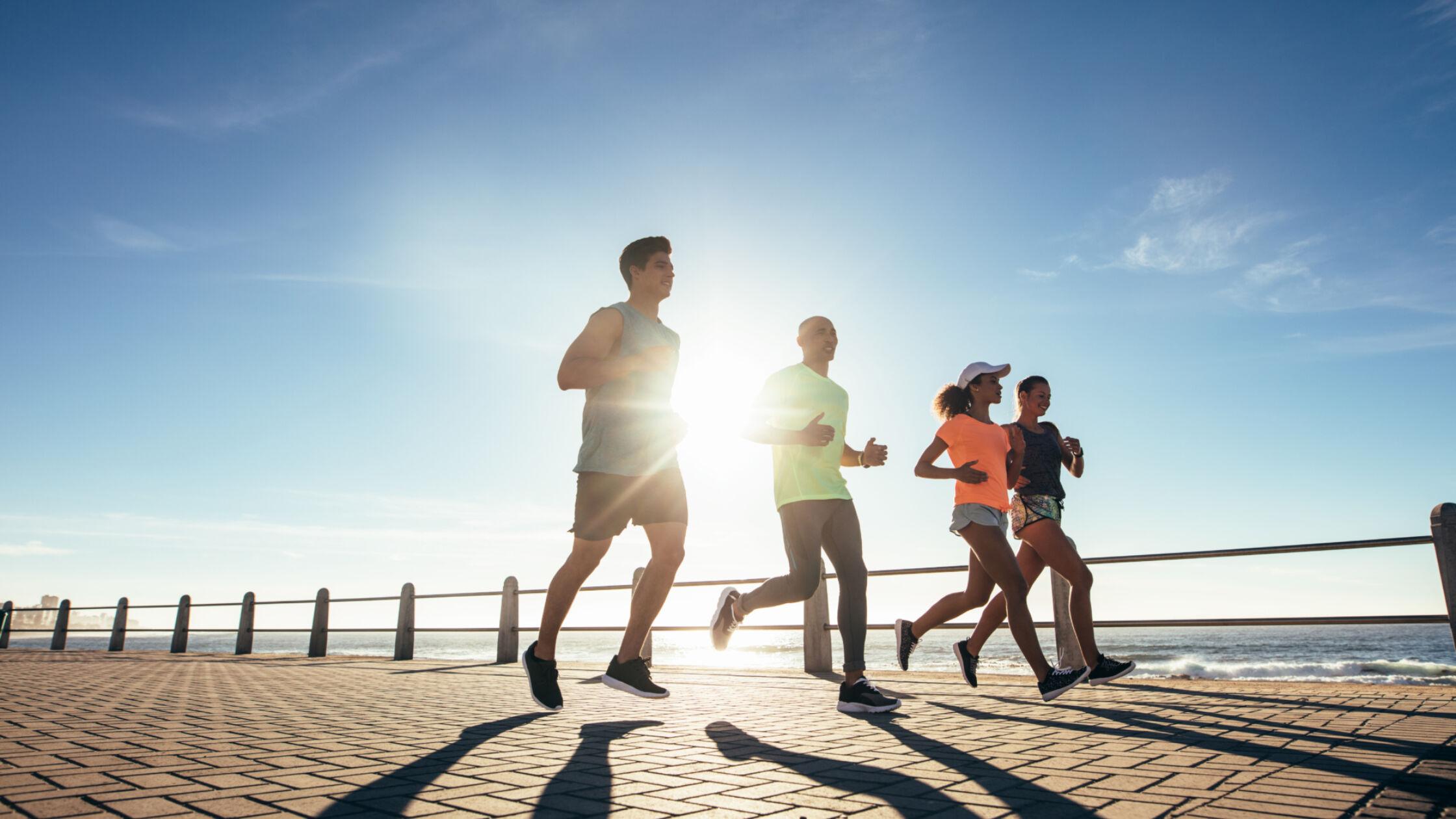 Doe mee met Global Running Day!