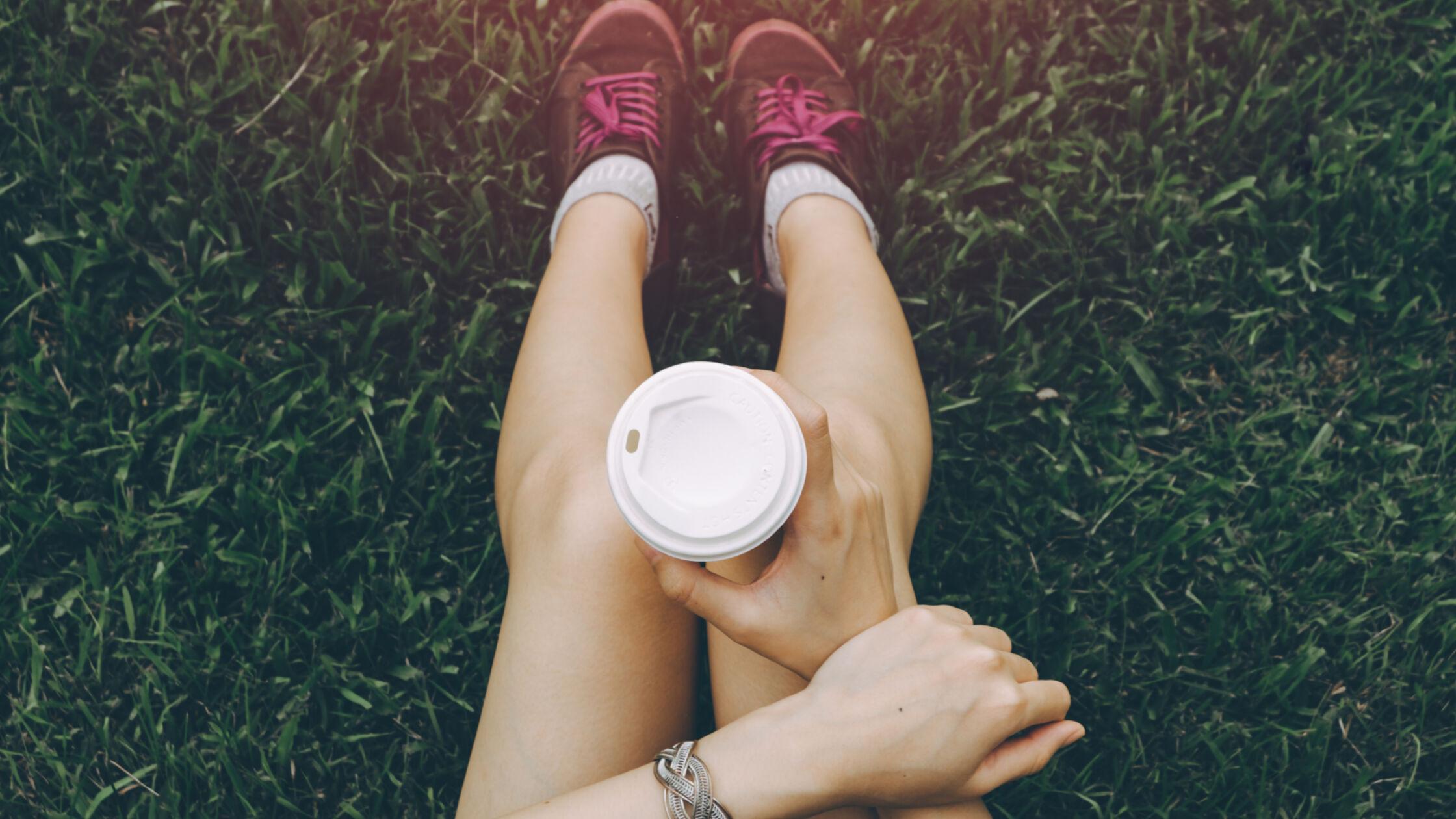 Hardlopen en koffie proeven met Dennis Licht