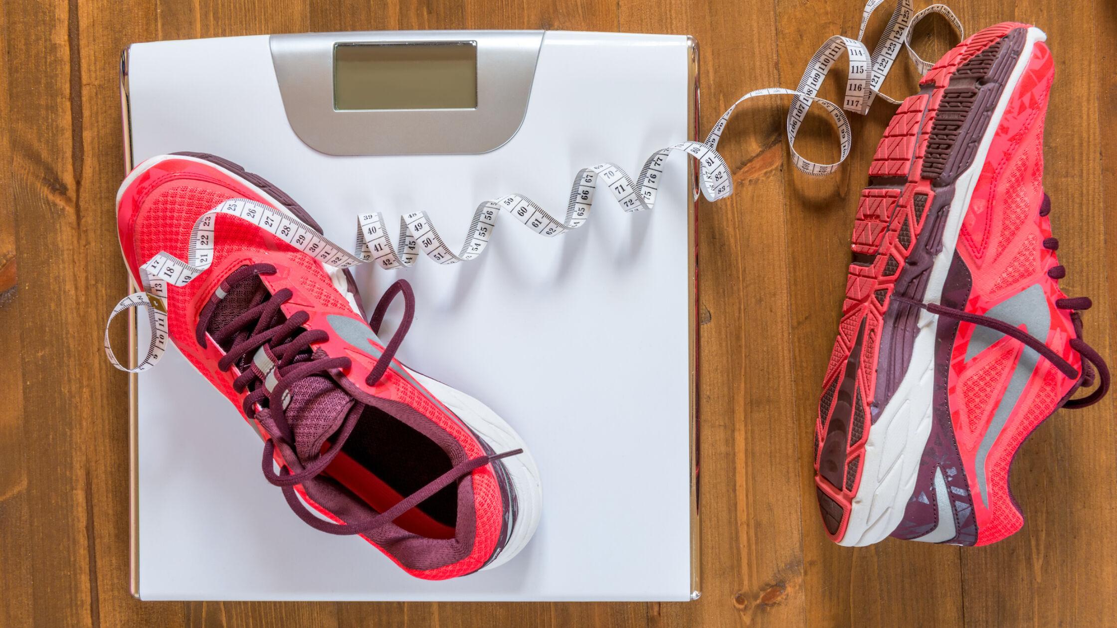 De Body-Mass Index (BMI): wat kun je er als loper mee?