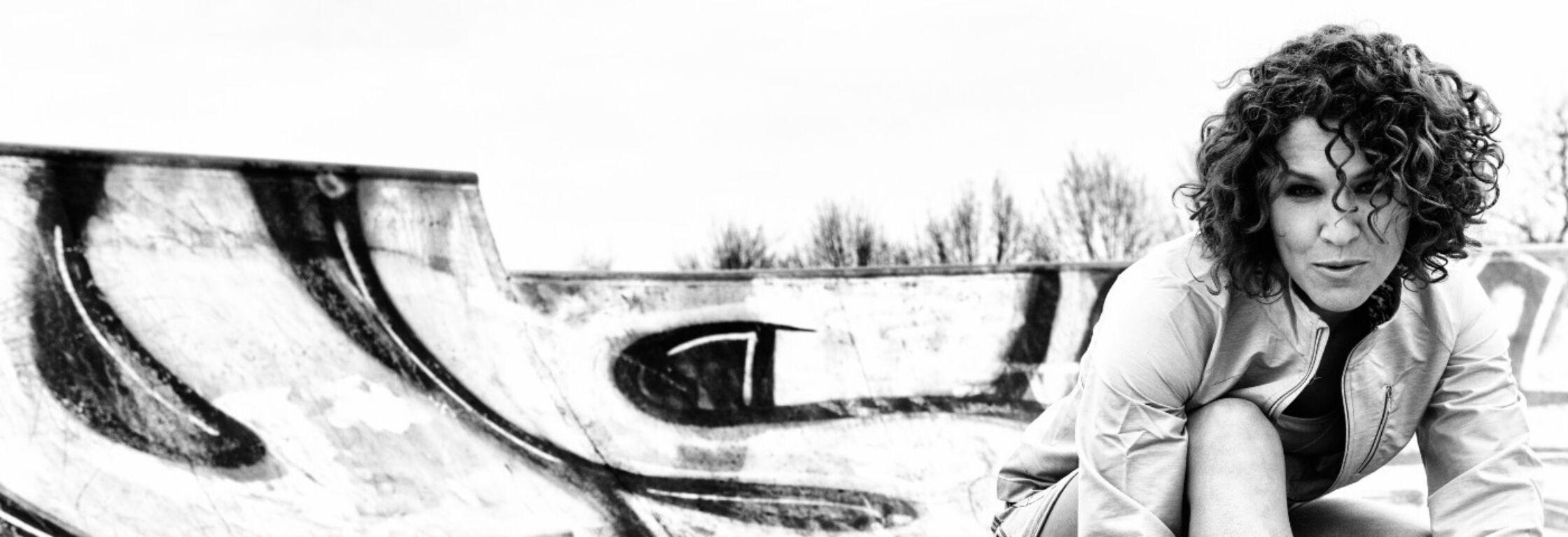 Evelien de Bruijn: 'Je kunt altijd meer dan je denkt'