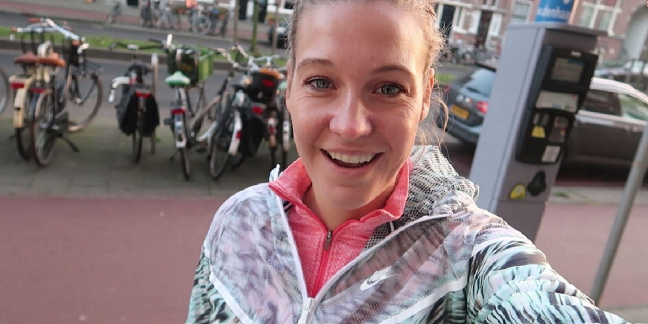 Annemerel over haar hardloopvoornemens voor 2017!