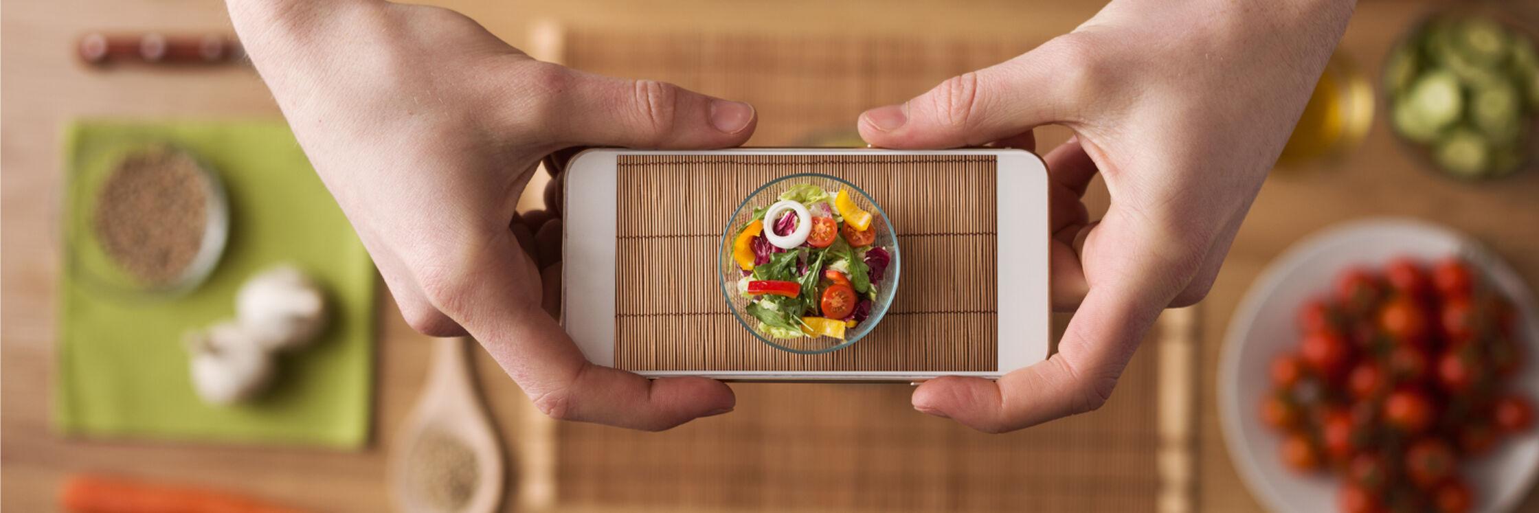 Een calorieënteller of voedingsapp bijhouden: Zinvol of Zinloos?