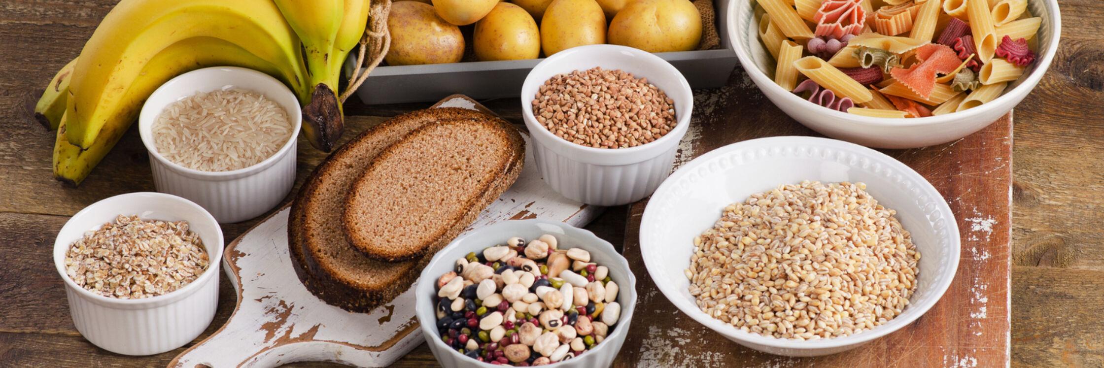 Koolhydraat beperkt eten: Do's