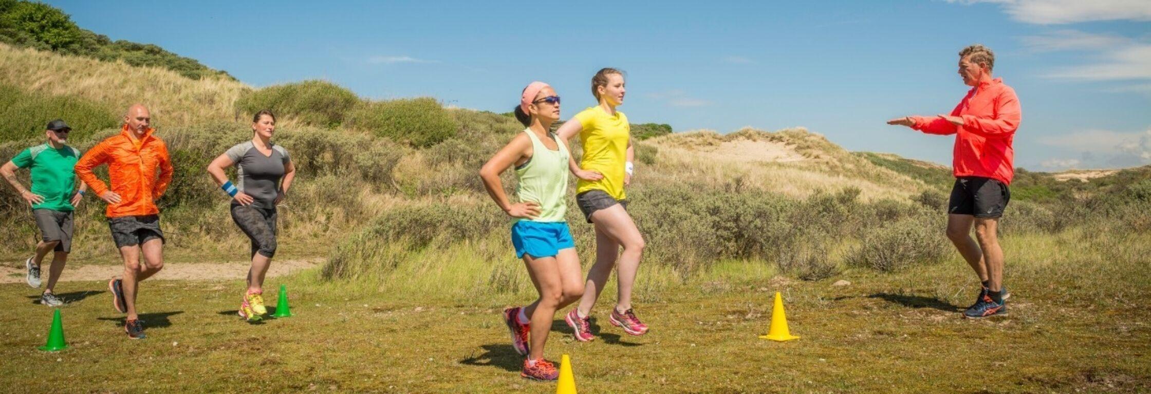 5 redenen om een trainer op te zoeken