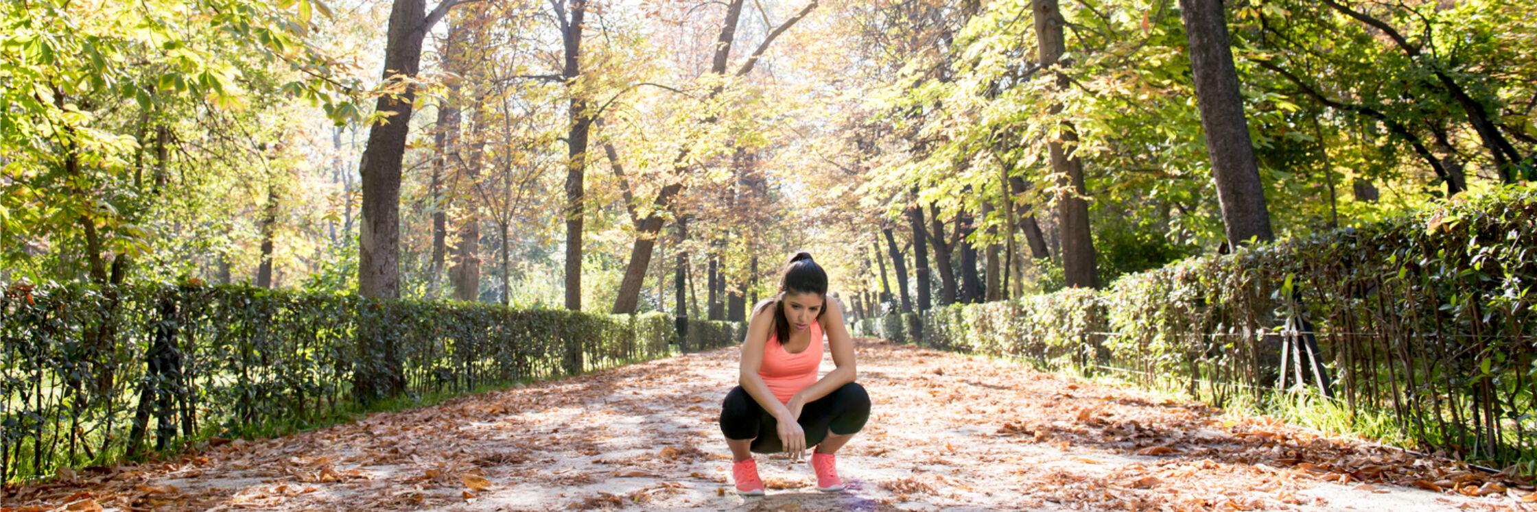 Wat te doen bij darmklachten tijdens het hardlopen?