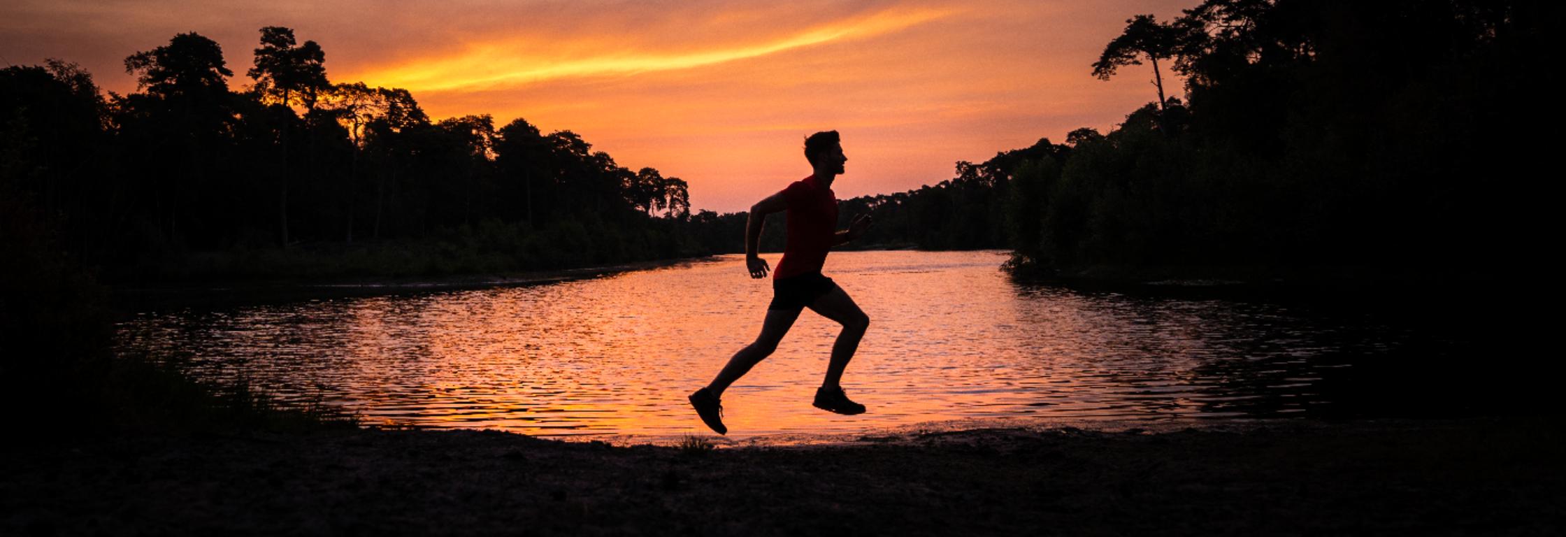 Tips voor hardlopen in het buitenland