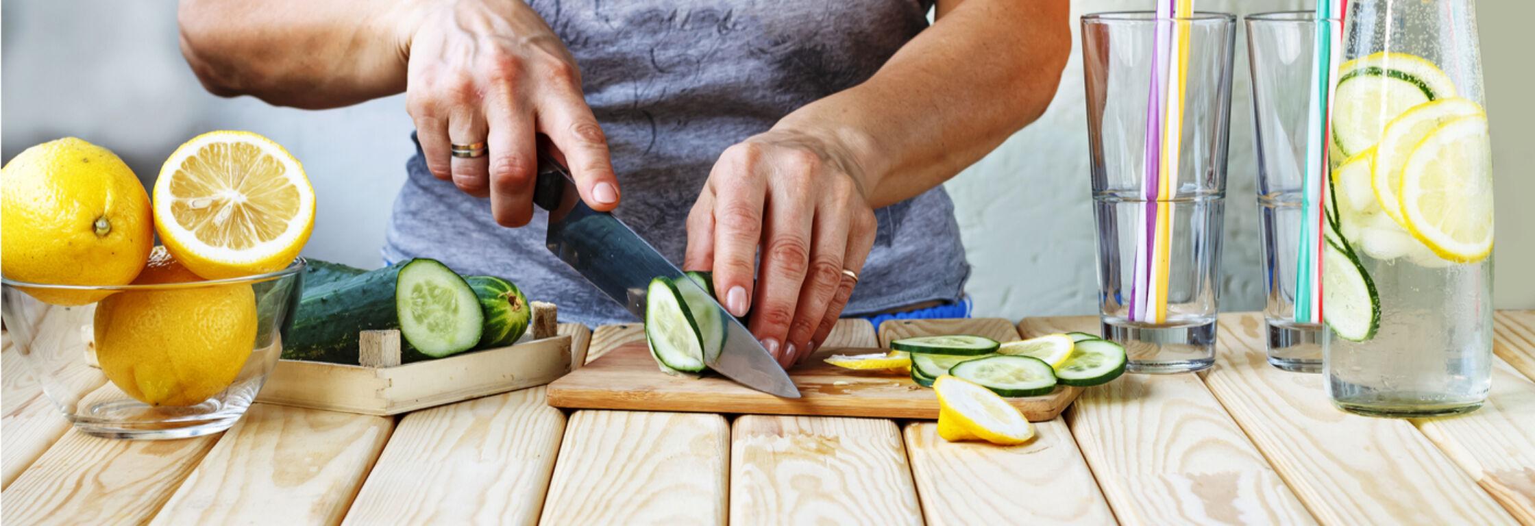 'Gezonder eten' als goed voornemen: wat is de grootste valkuil?