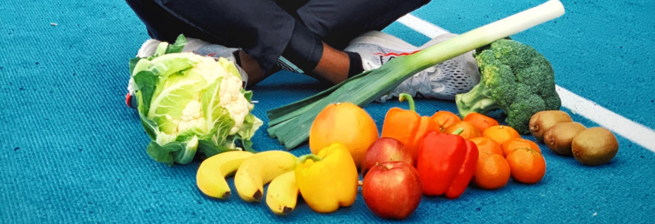 Ondersteun je weerstand met deze 7 voedingsstoffen