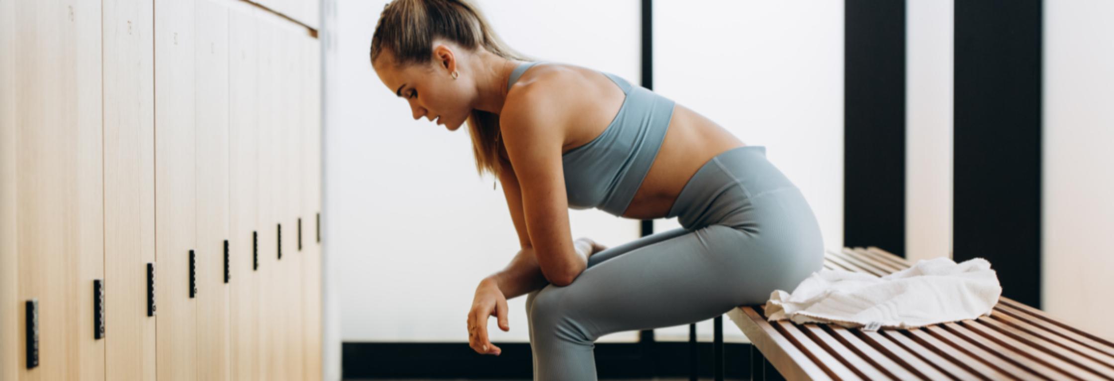 Slecht weer en geen zin om te trainen? 5 tips om jezelf te motiveren!