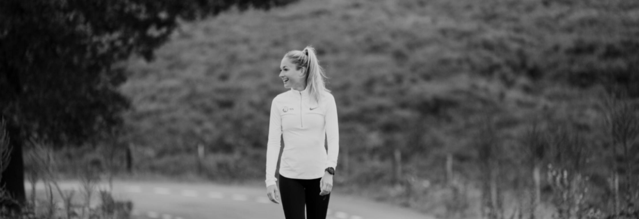 Mijn haat-liefde verhouding met hardlopen