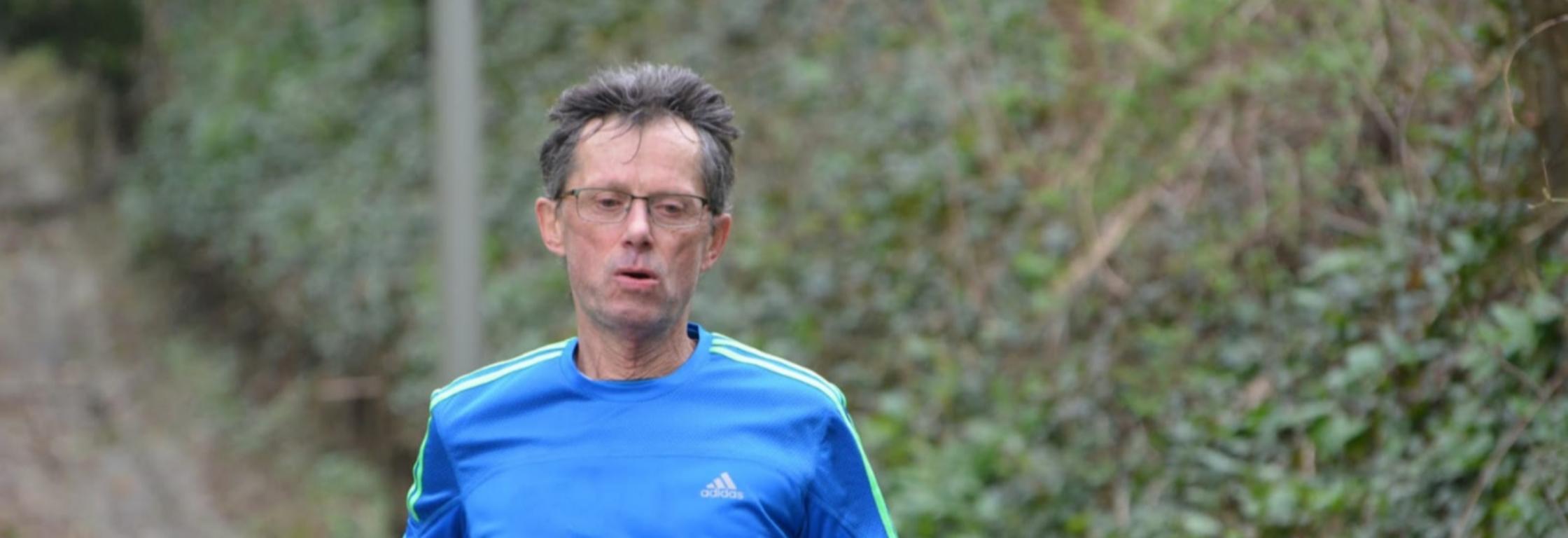 Jean-Pierre (71) houdt wel van een uitdaging