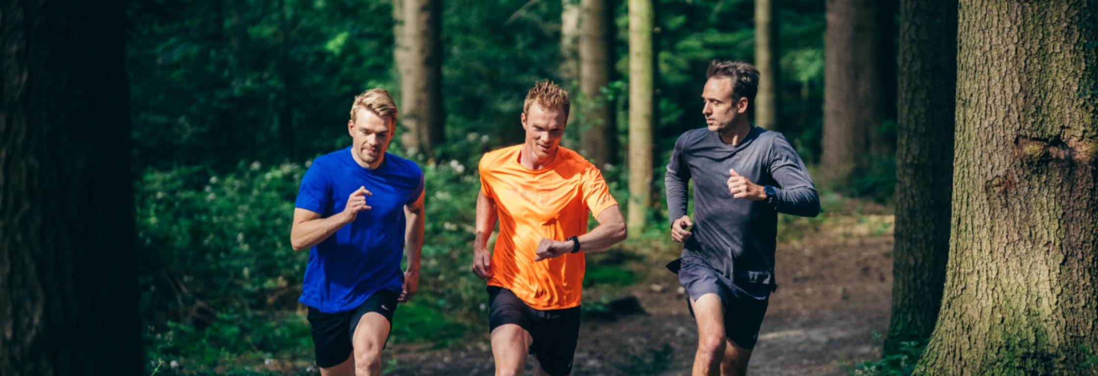 Waarom langzaam trainen loont