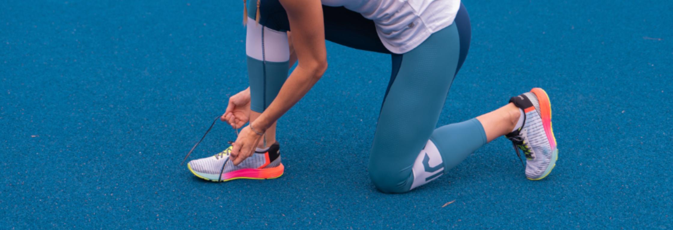 Moet je hardloopschoenen afwisselen?