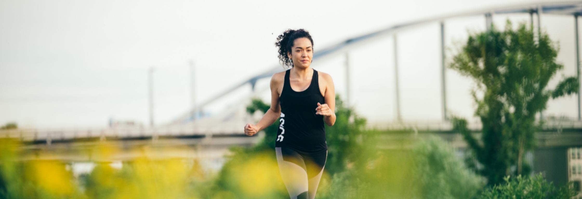 De invloed van je lichaamsgewicht op je hardloopsnelheid